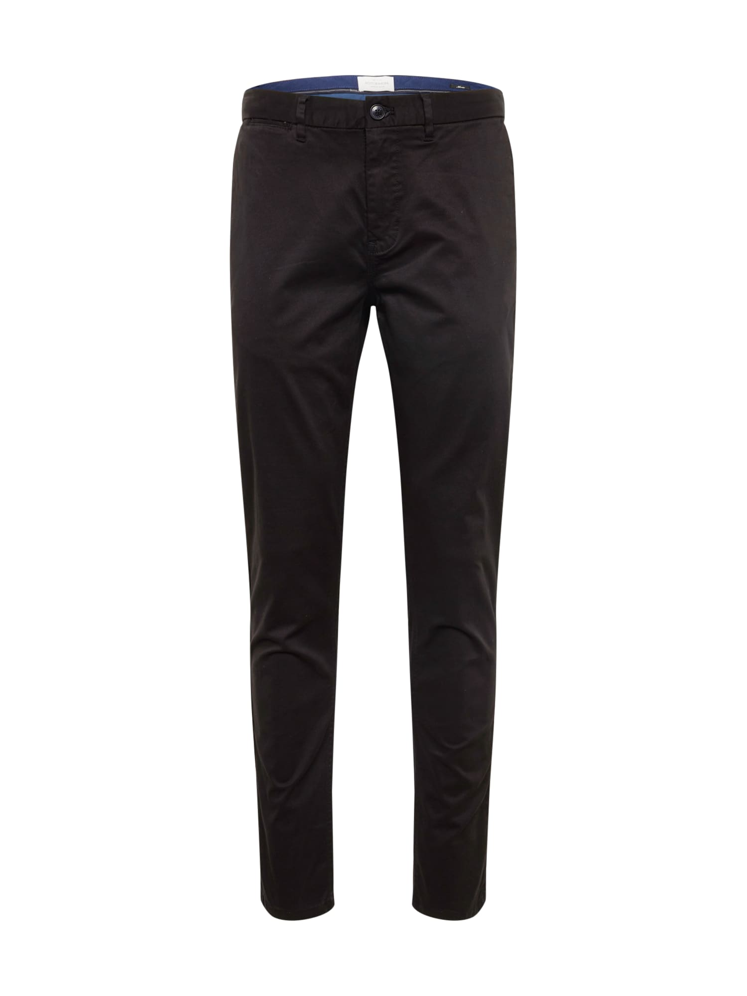 Chino kalhoty Mott černá SCOTCH & SODA