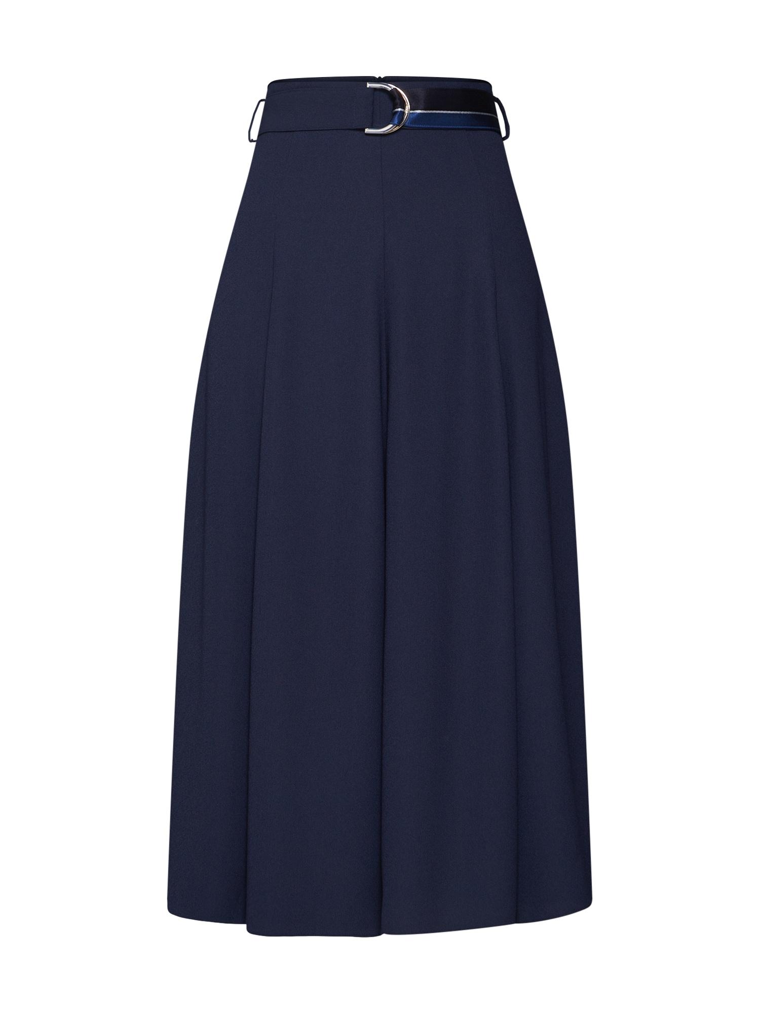 Sukně Ralocca modrá HUGO