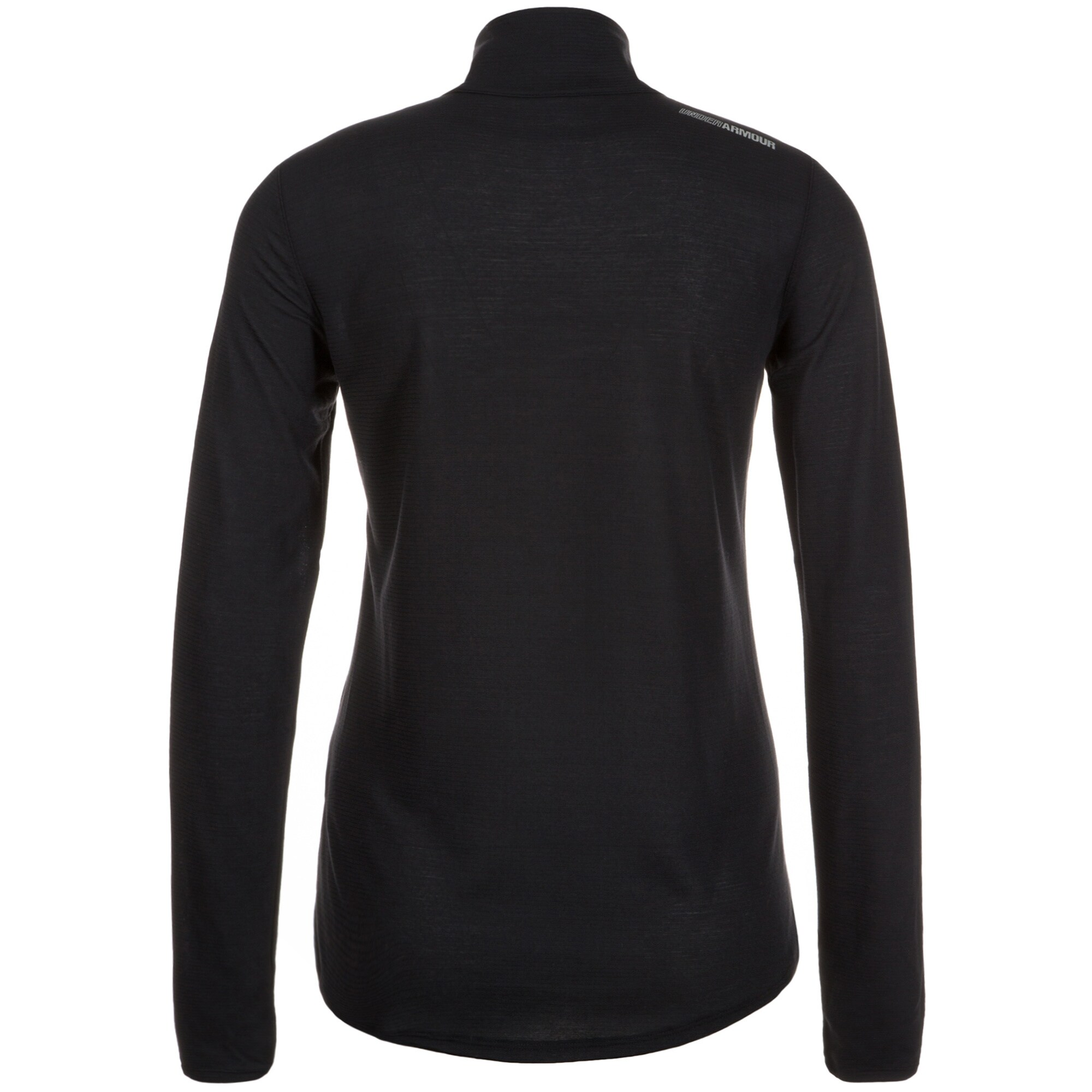 UNDER ARMOUR, Dames Functioneel shirt, zwart