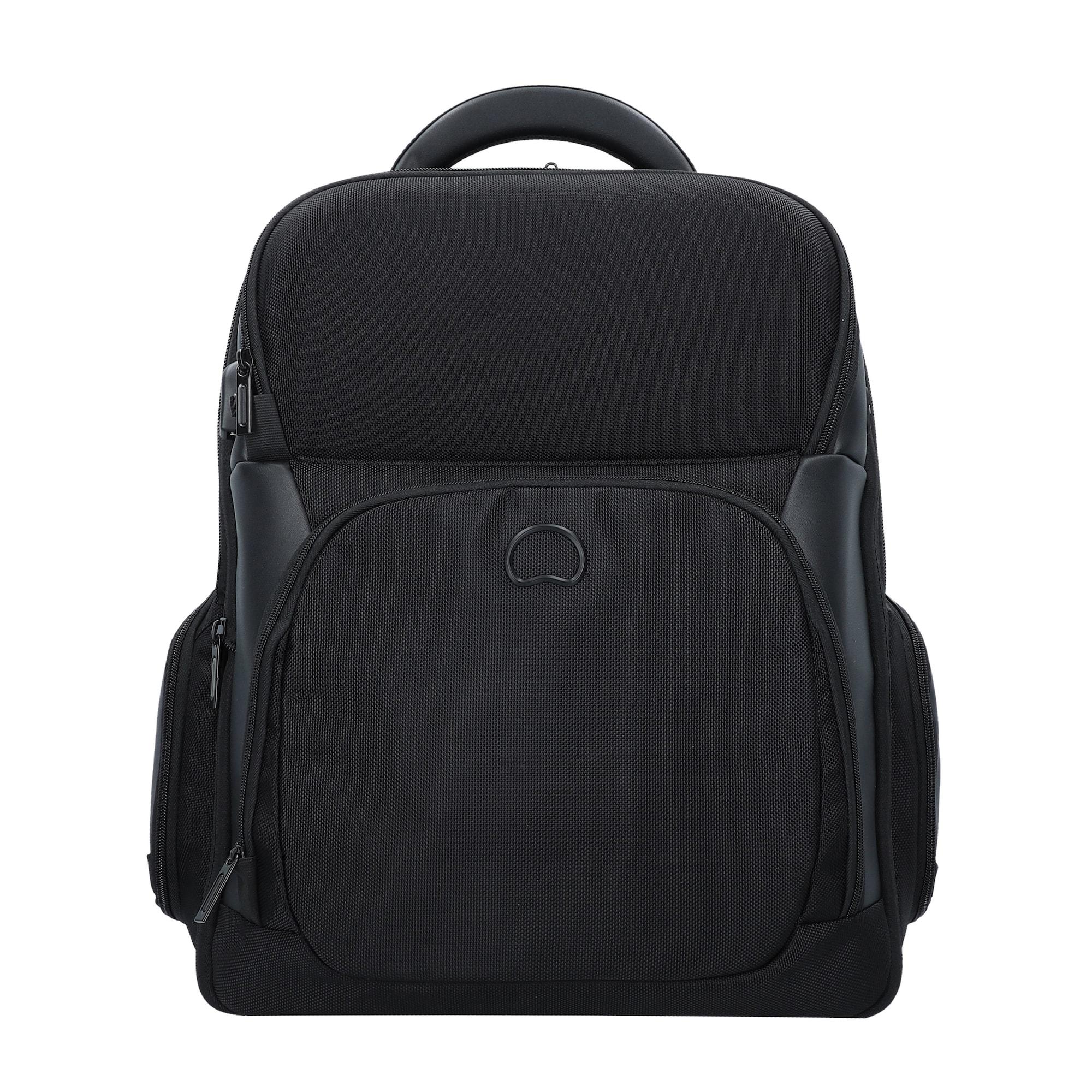 Businessrucksack 'Quarterback Premium' | Taschen > Rucksäcke > Businessrucksäcke | Delsey