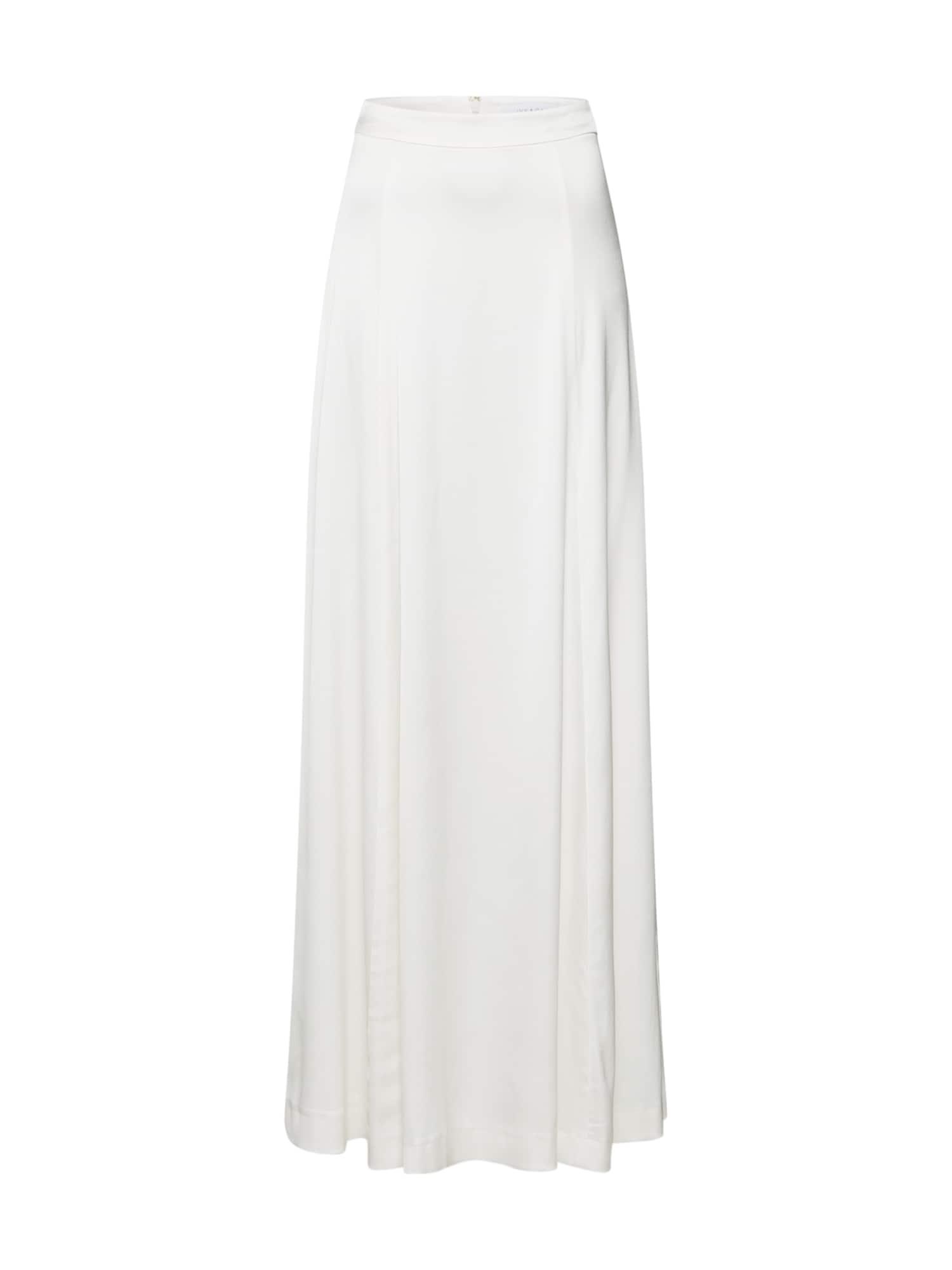 IVY & OAK Sukňa 'BRIDAL'  biela
