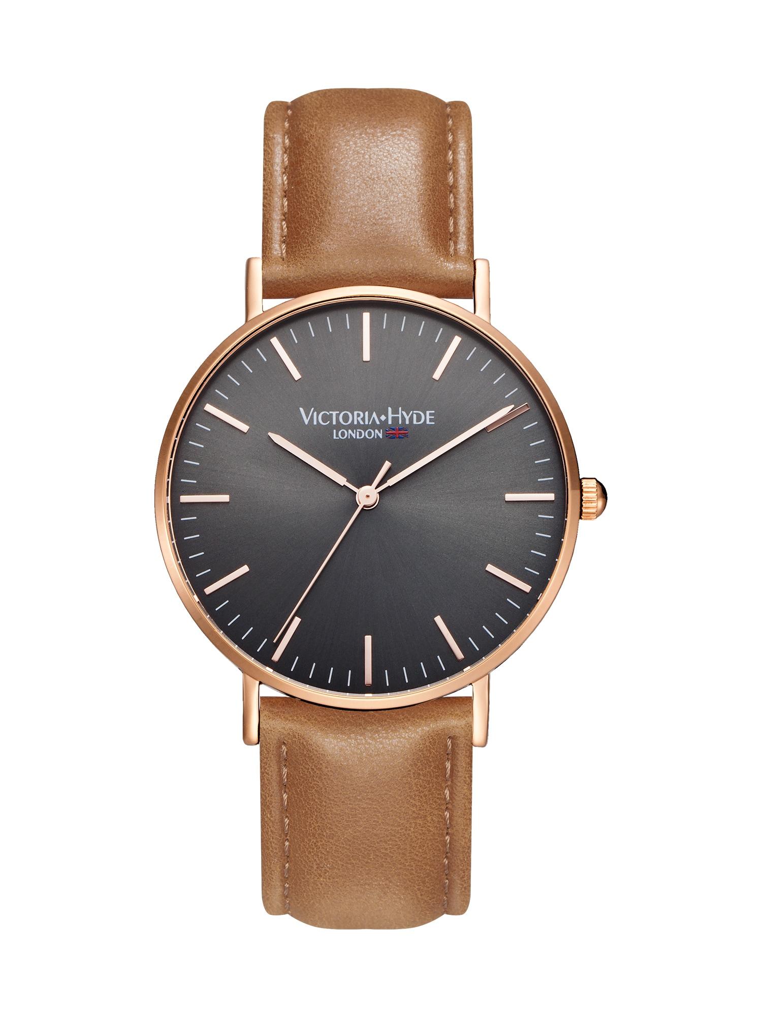 Armbanduhr | Uhren > Sonstige Armbanduhren | Schwarz | Victoria Hyde