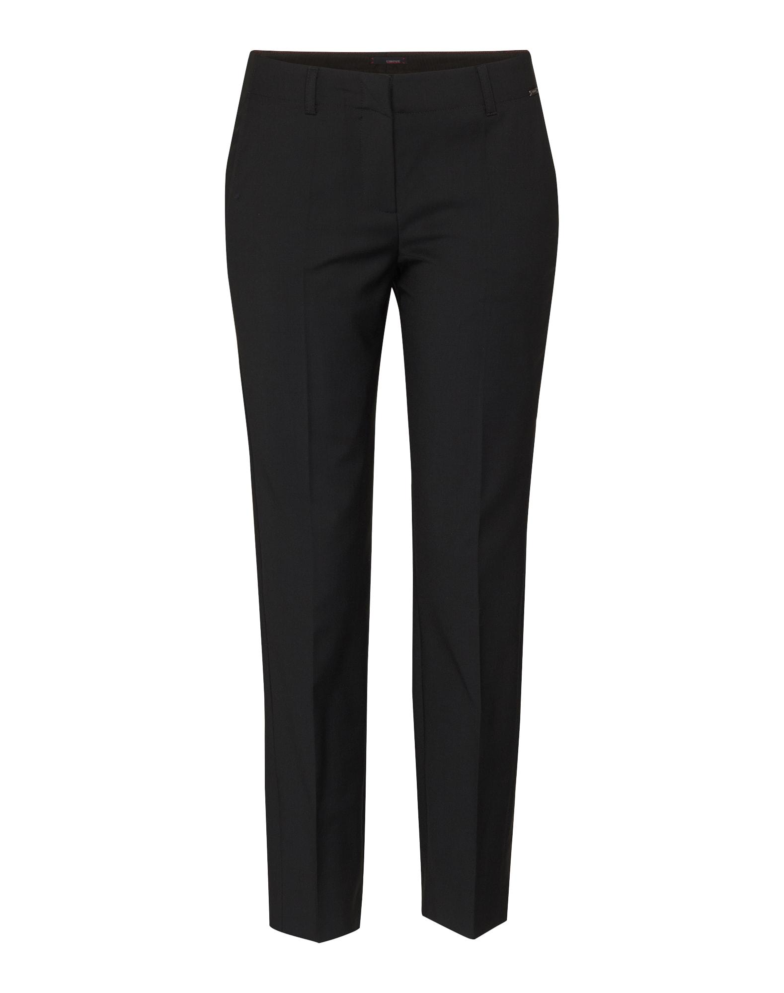 Kalhoty s puky Chiamelin černá CINQUE