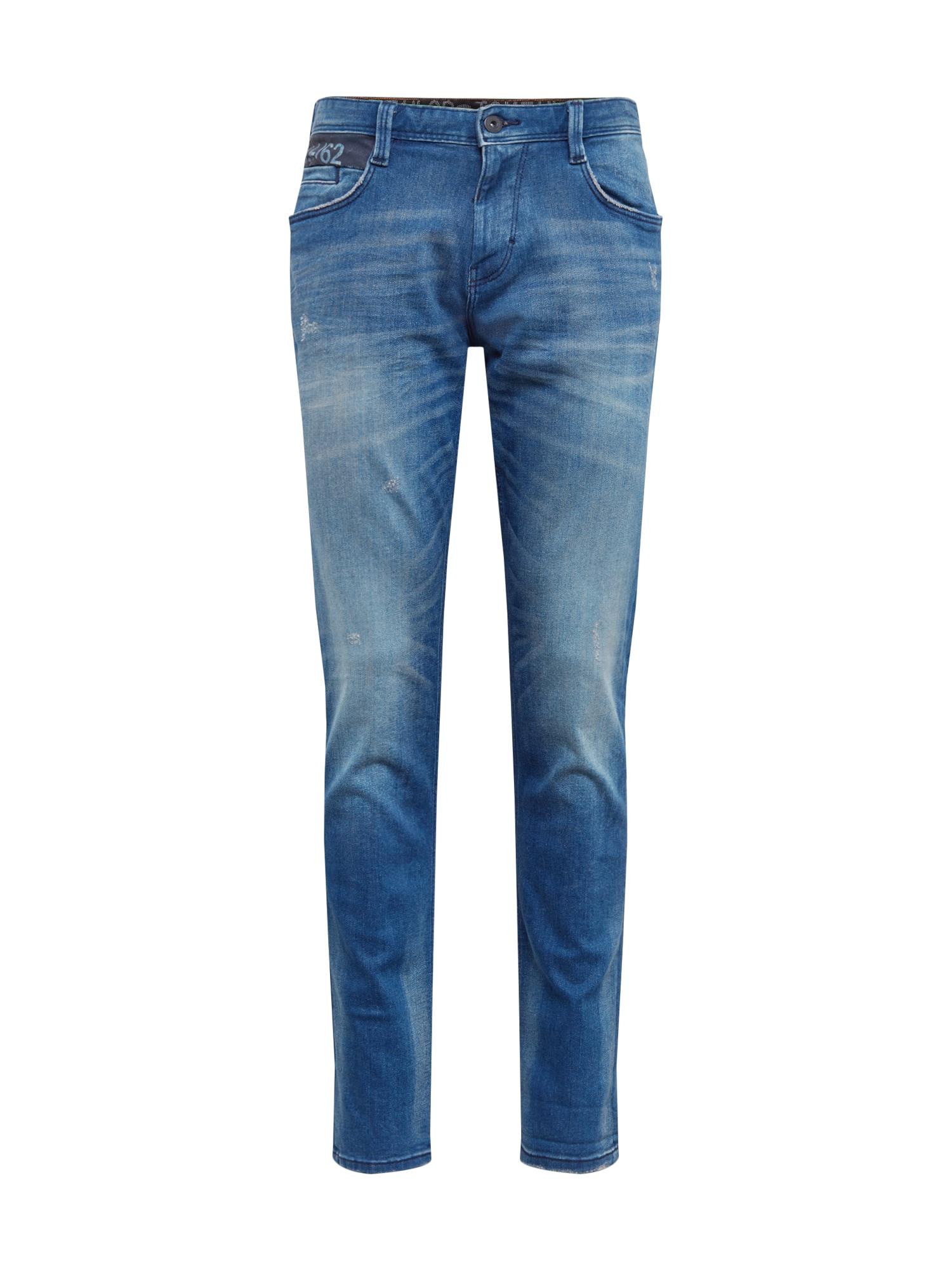 Jeans | Bekleidung > Jeans > Sonstige Jeans | Blue | TOM TAILOR