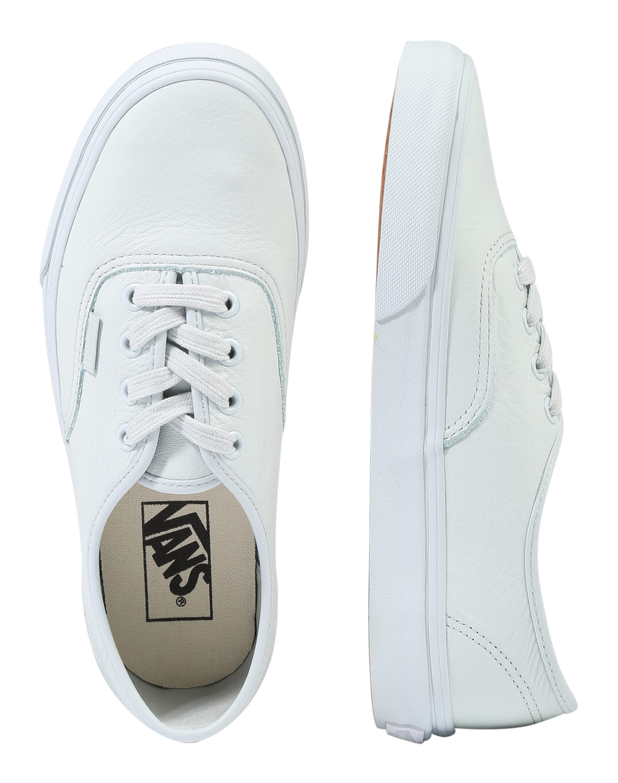 Sneakers laag 'Authentic'