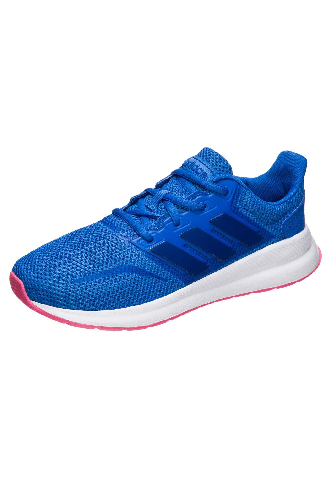Sportovní boty Runfalcon modrá ADIDAS PERFORMANCE