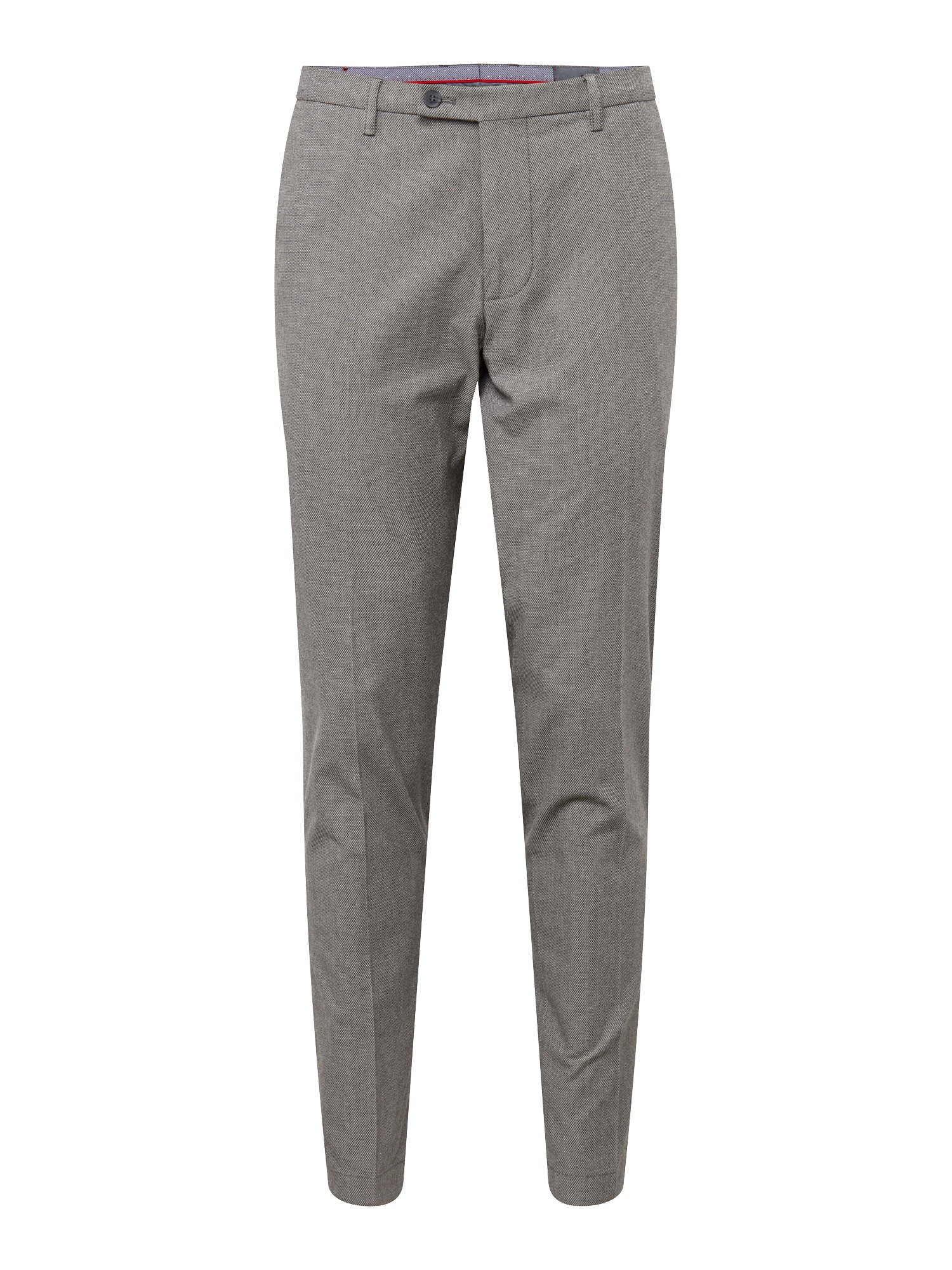 Chino kalhoty CIBRAVO tmavě šedá CINQUE