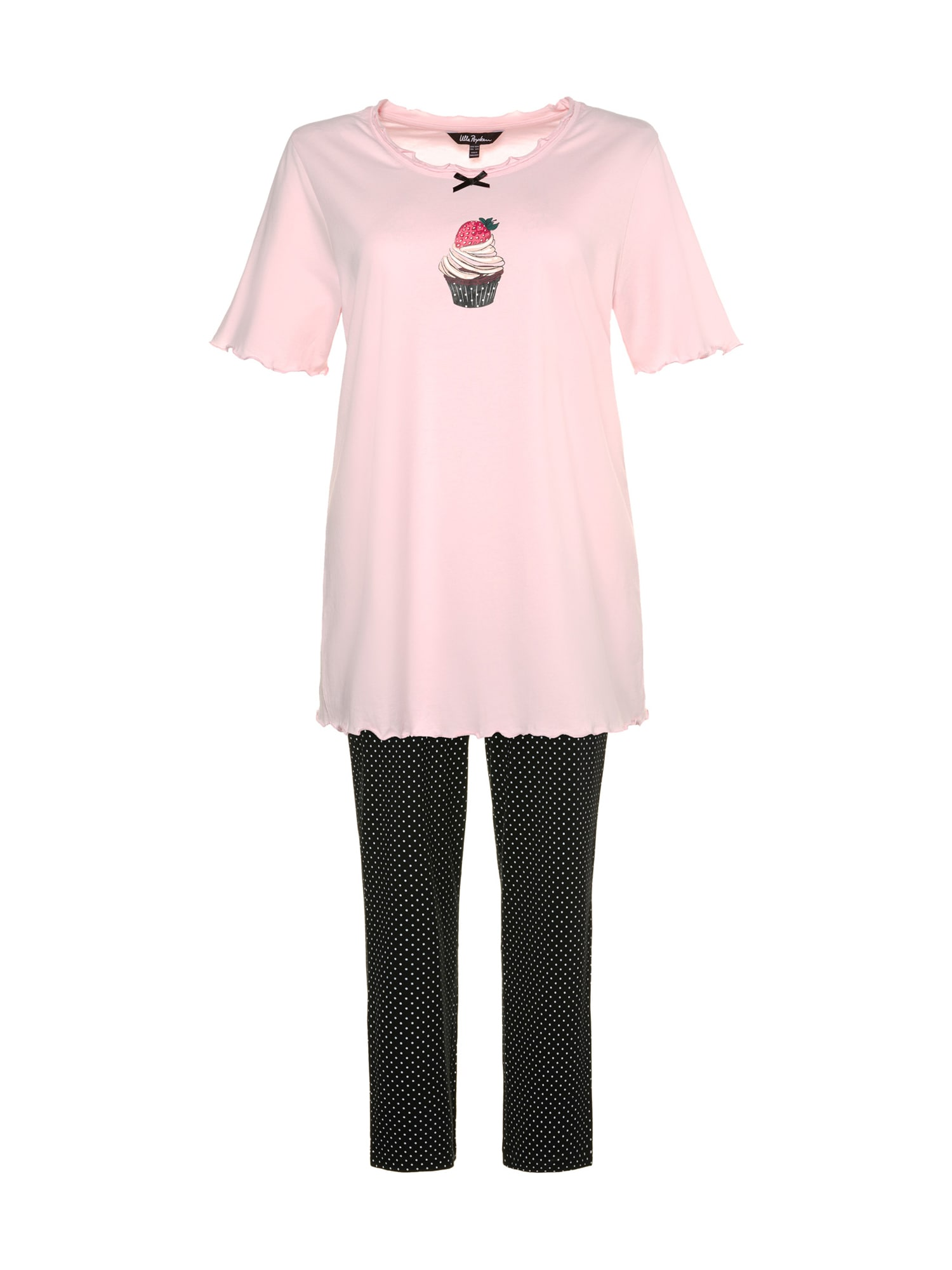Pyjama 'Cupcake' | Bekleidung > Nachtwäsche > Pyjamas | Ulla Popken