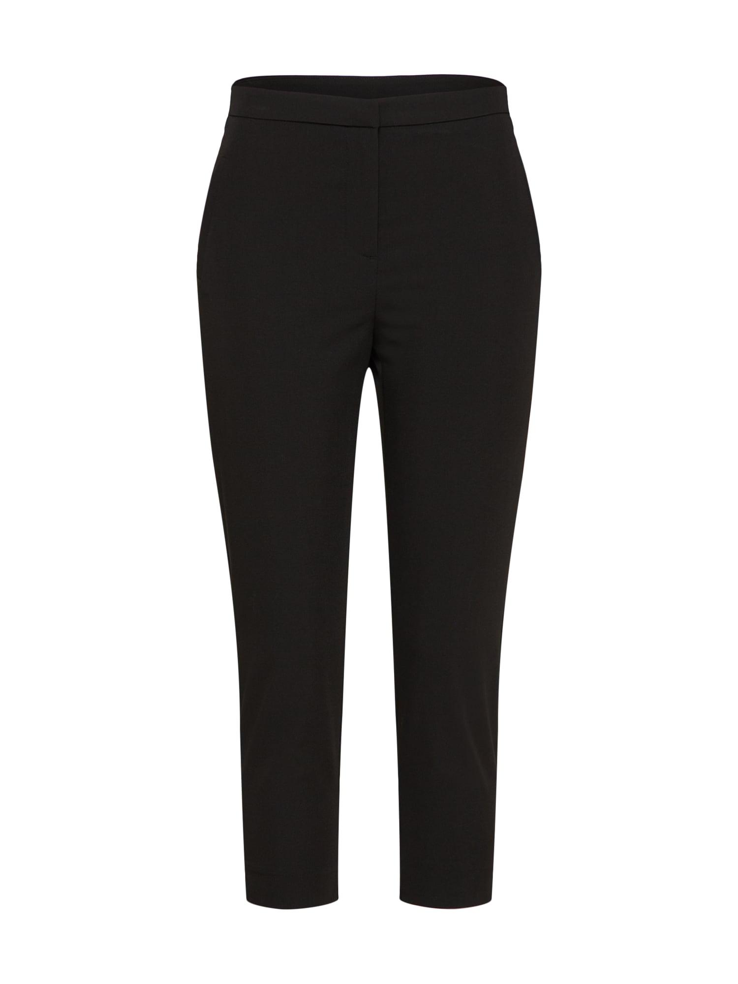 Kalhoty černá NEW LOOK
