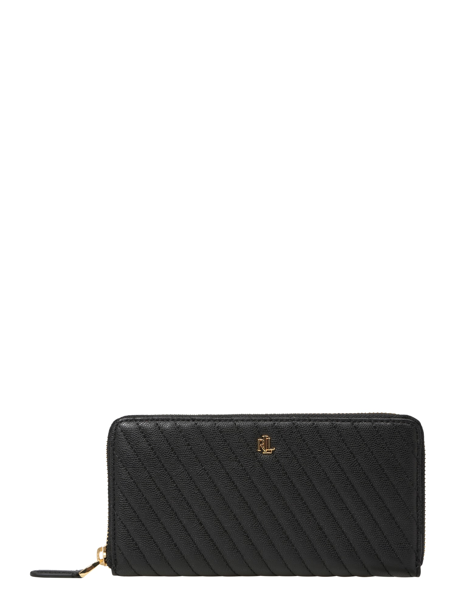 Portemonnaie | Accessoires > Portemonnaies | Schwarz | Lauren Ralph Lauren