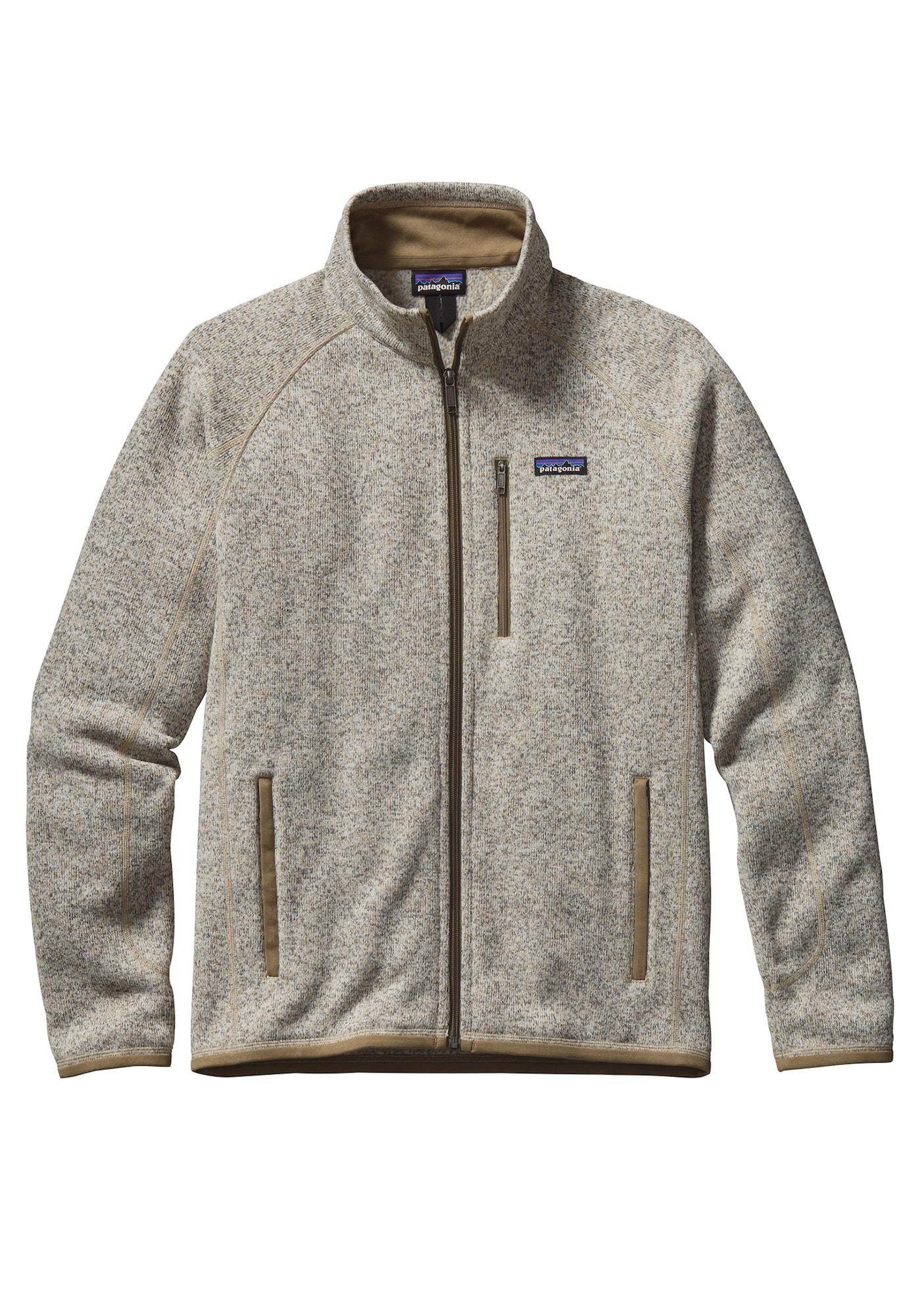 'Better Sweater' Fleecejacke | Bekleidung > Jacken > Fleecejacken | Patagonia