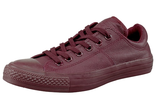 Chuck Taylor All Star Madison Leather Sneaker