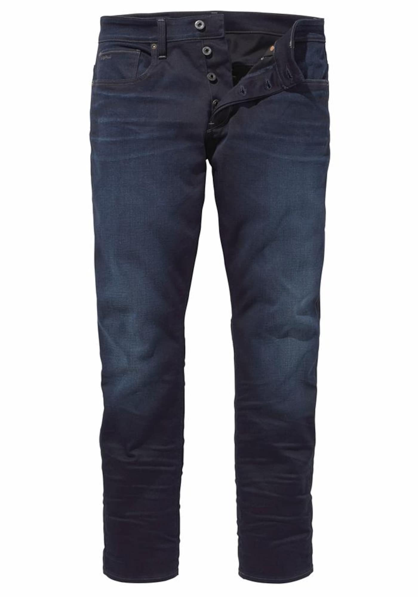 Džíny 3301 Tapered modrá G-STAR RAW