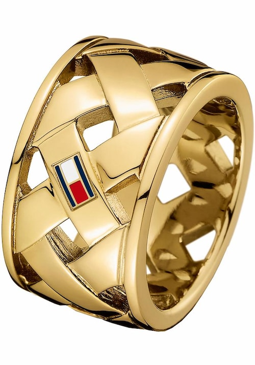 Tommy Hilfiger Fingerring...