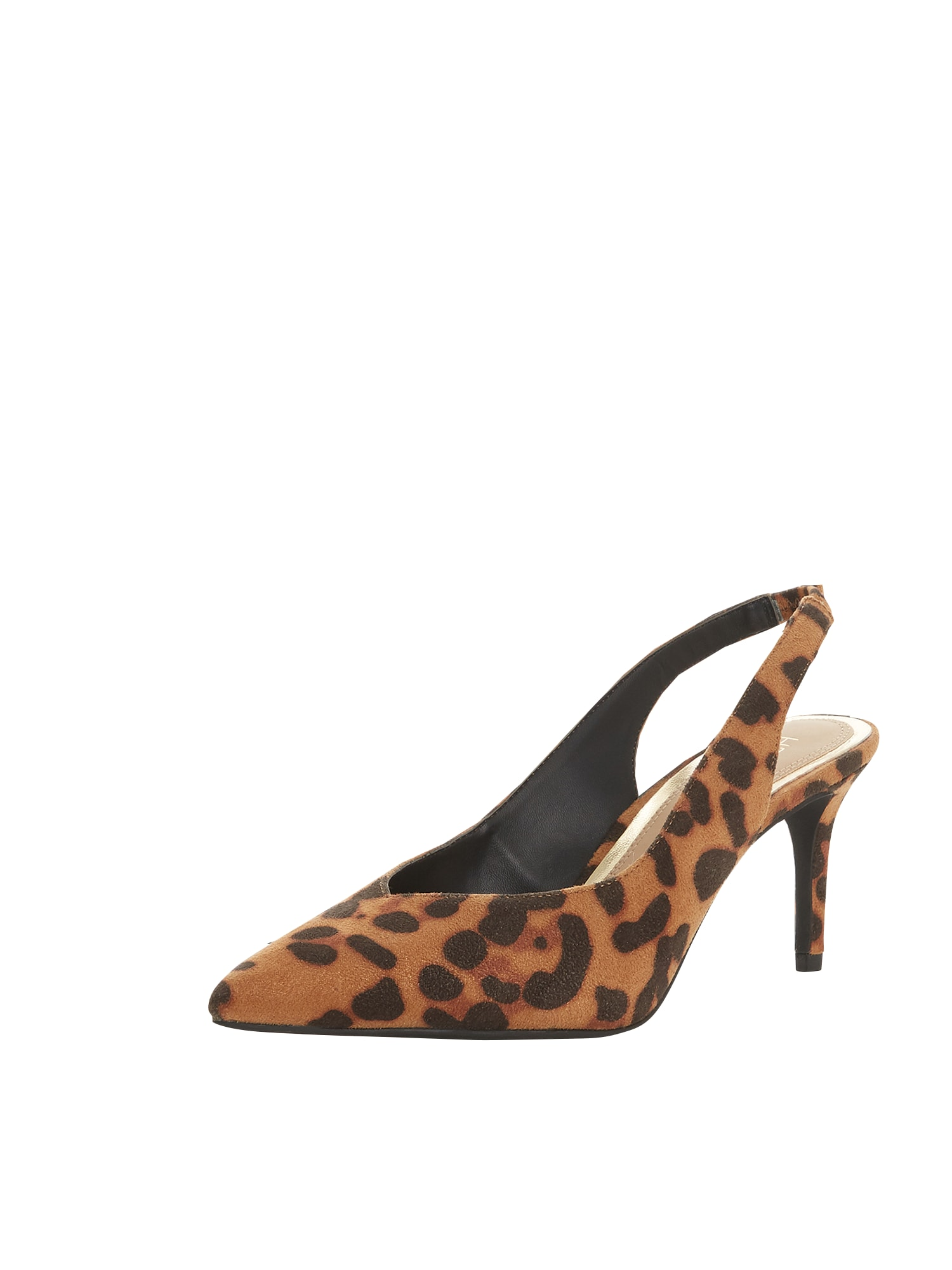Pumps 'CHARLIES' | Schuhe > Pumps > Klassische Pumps | Braun - Schwarz | Head Over Heels