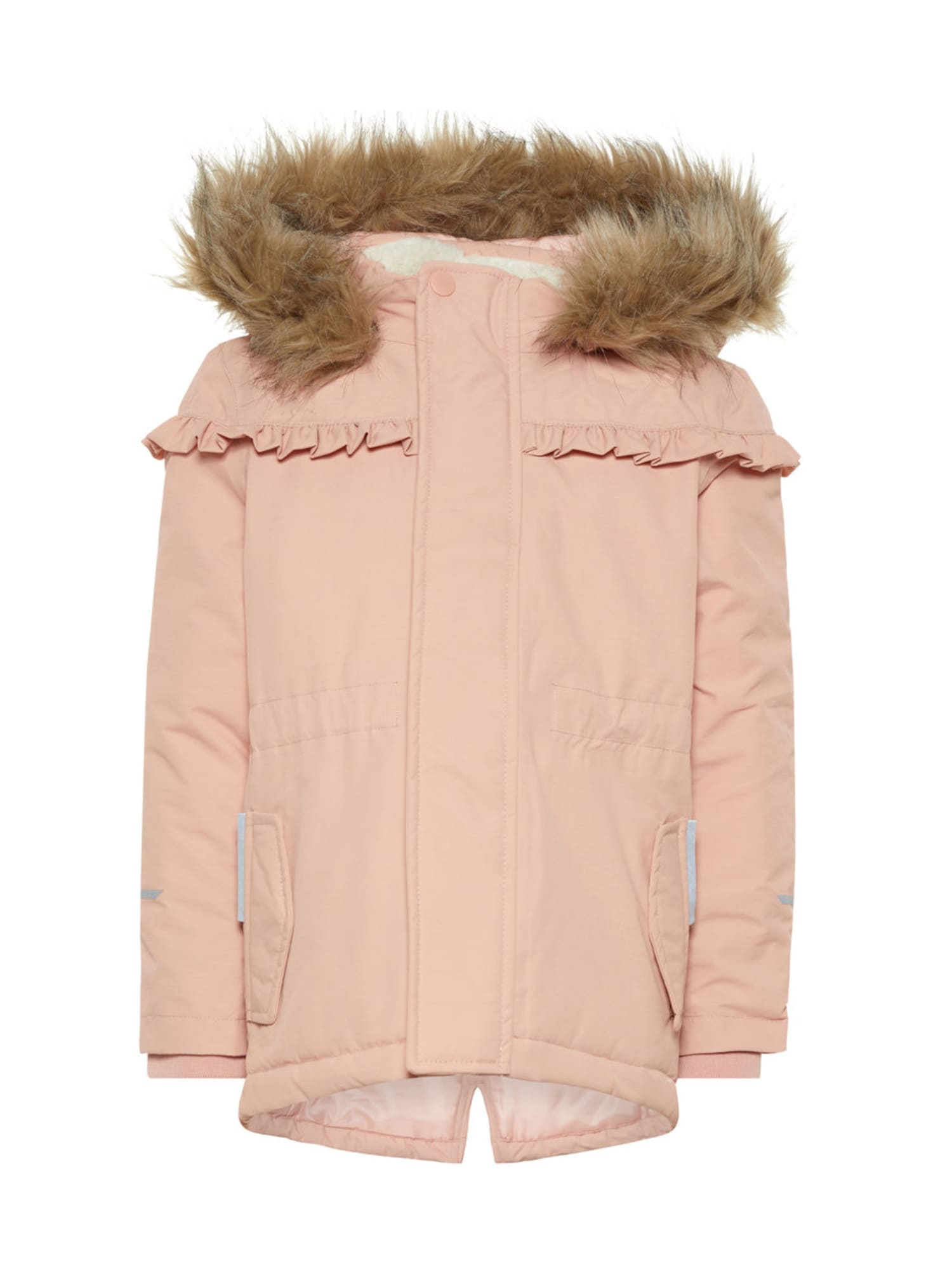 Funktions Winterjacke 'melt03'