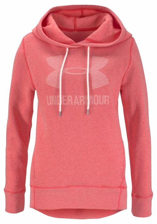 Kapuzensweatshirt ´FAVORITE FLEECE SPORTSTYLE´