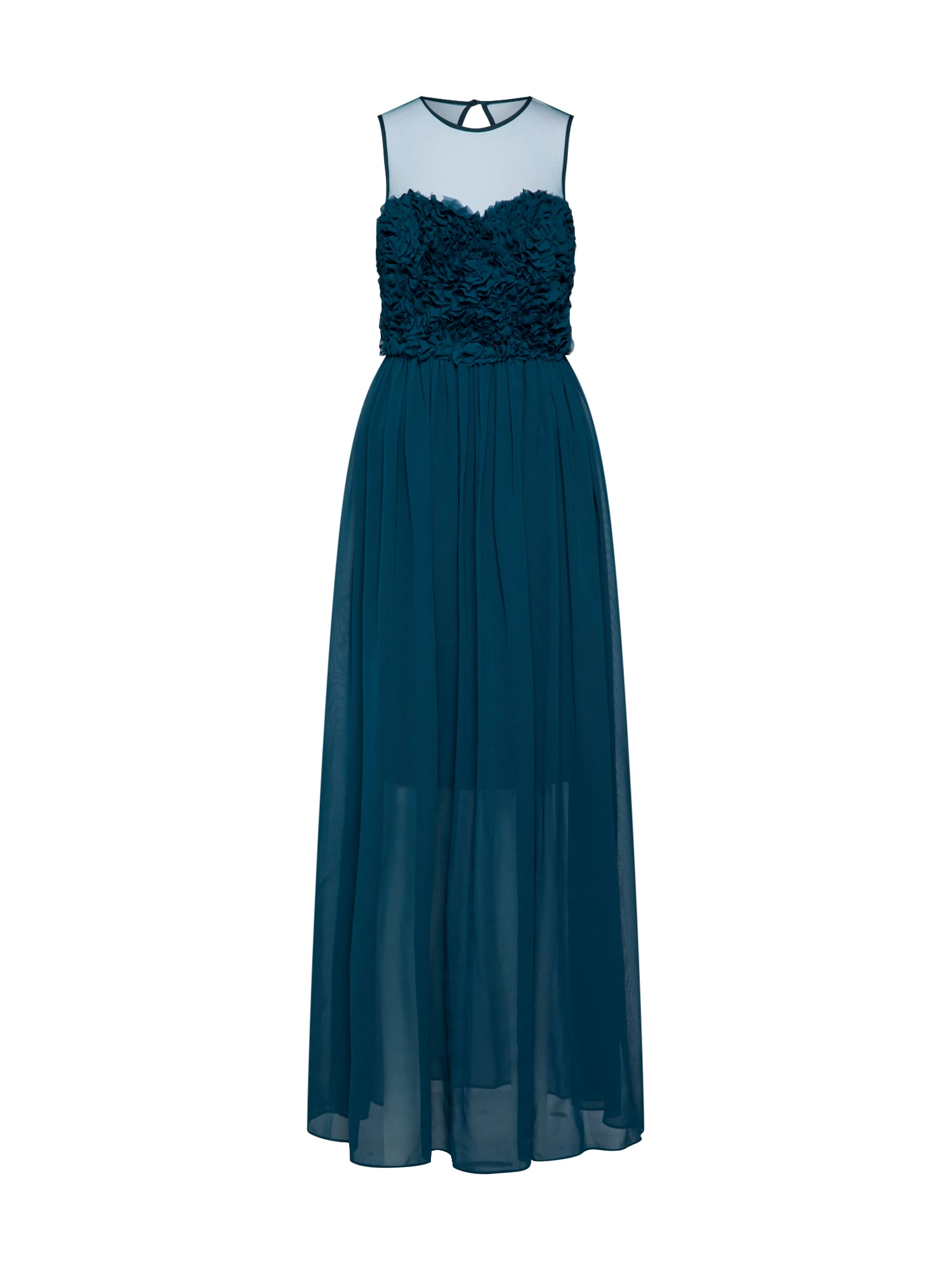 Společenské šaty smaragdová APART