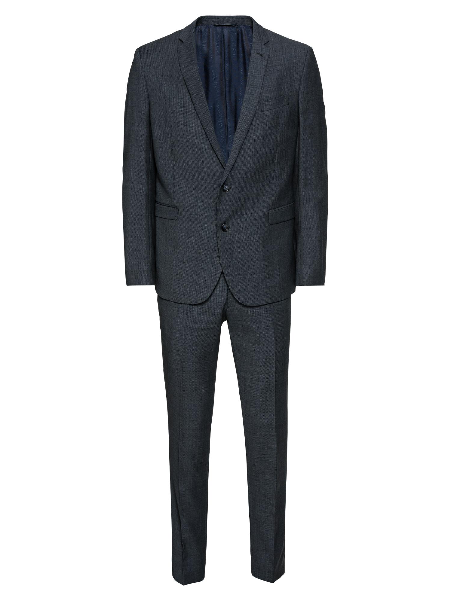 Oblek CIMELOTTI modrá CINQUE