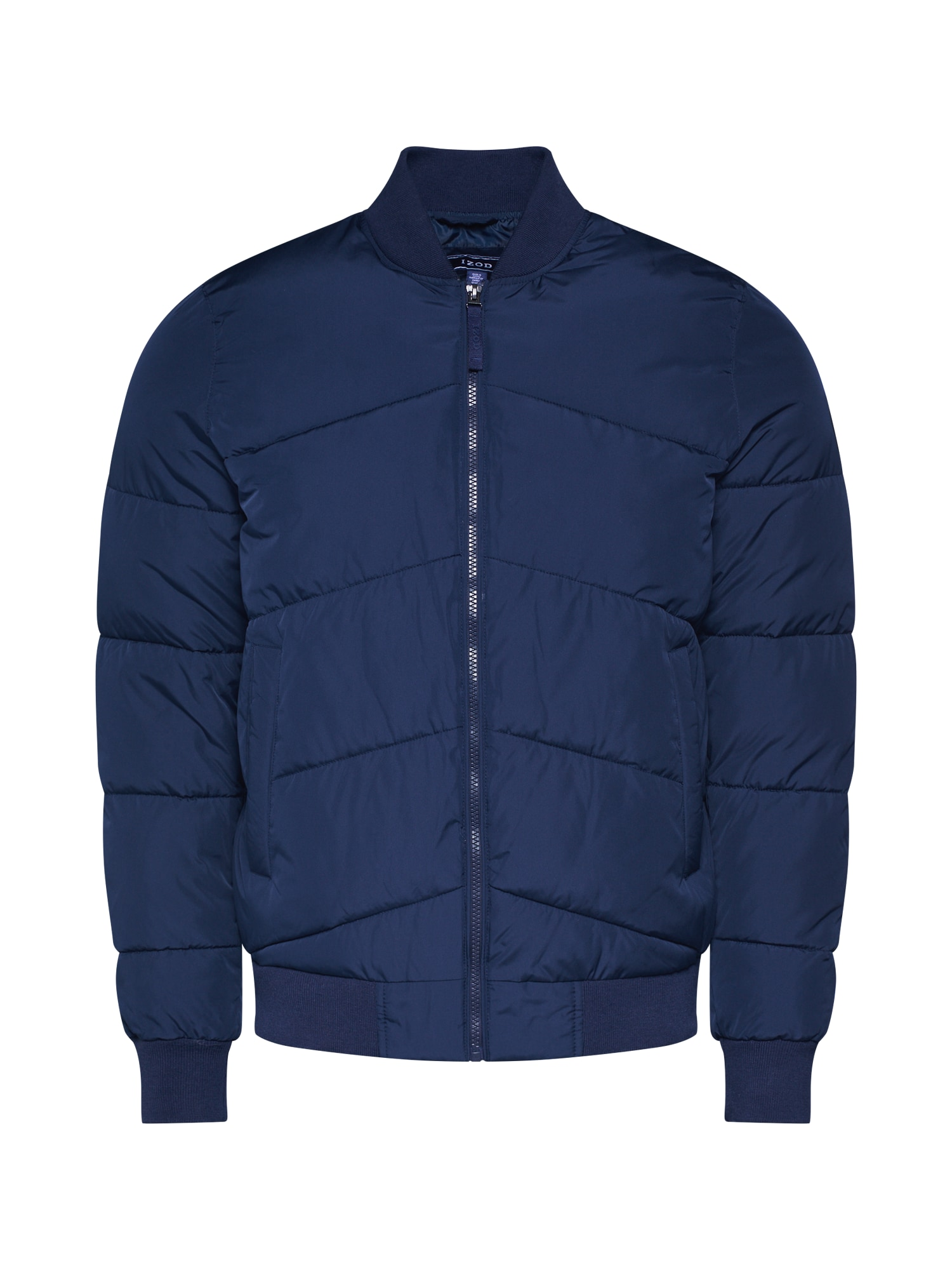 Přechodná bunda námořnická modř IZOD