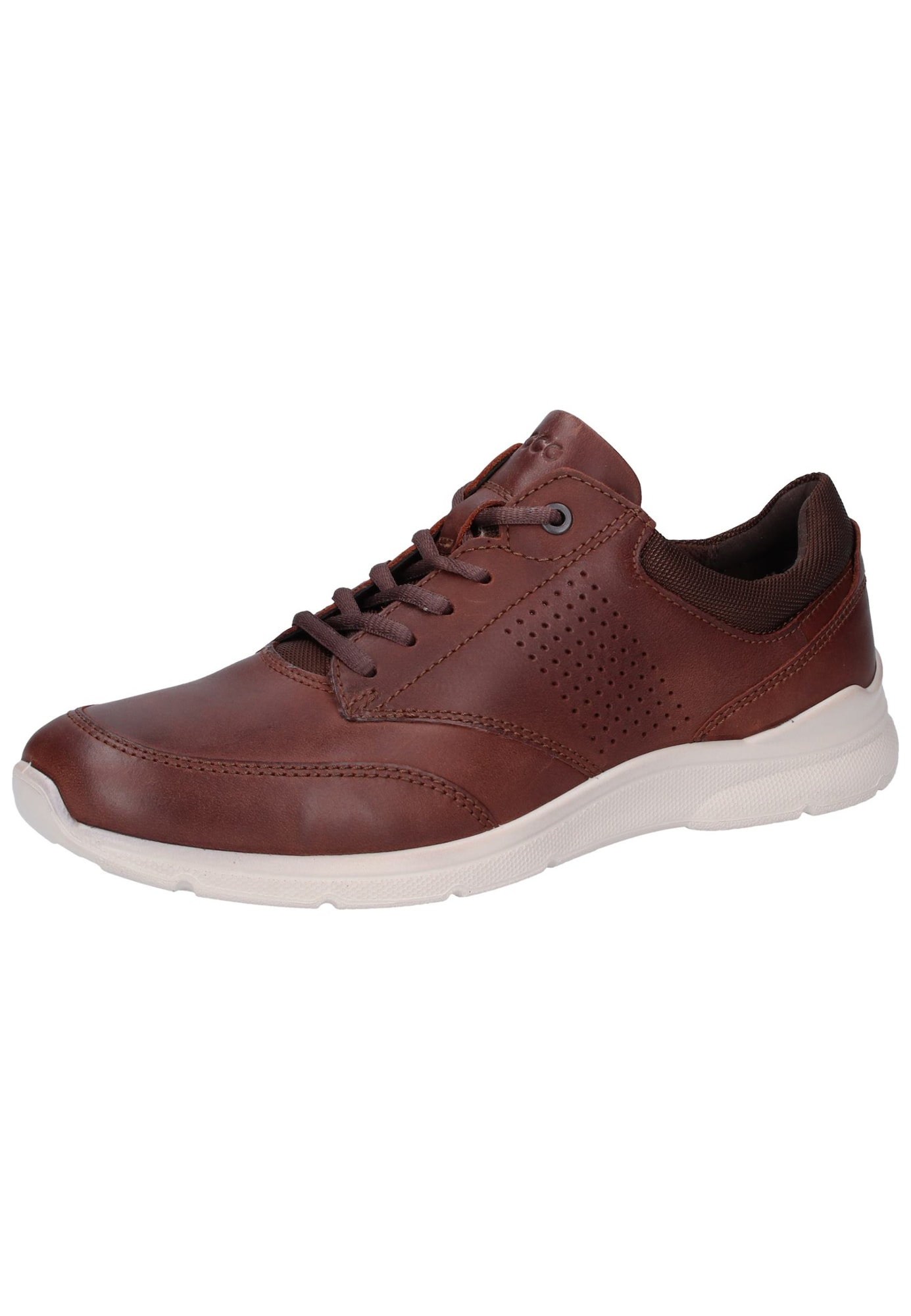 Halbschuhe | Schuhe > Boots | Braun | ECCO