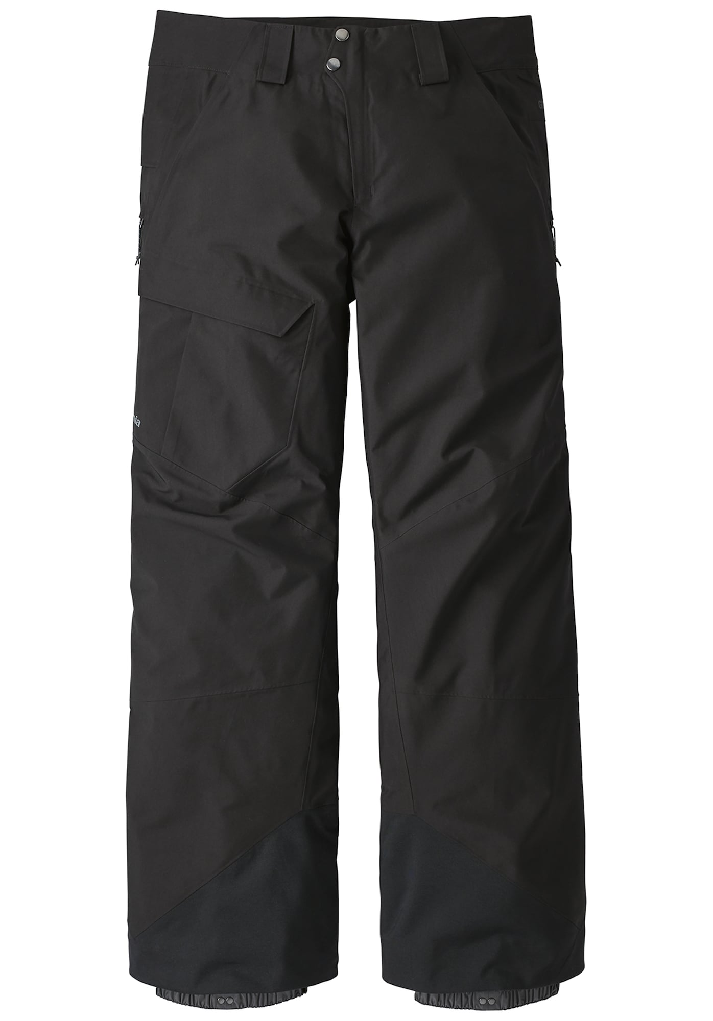 Skihose | Sportbekleidung > Sporthosen > Skihosen | Schwarz | Patagonia