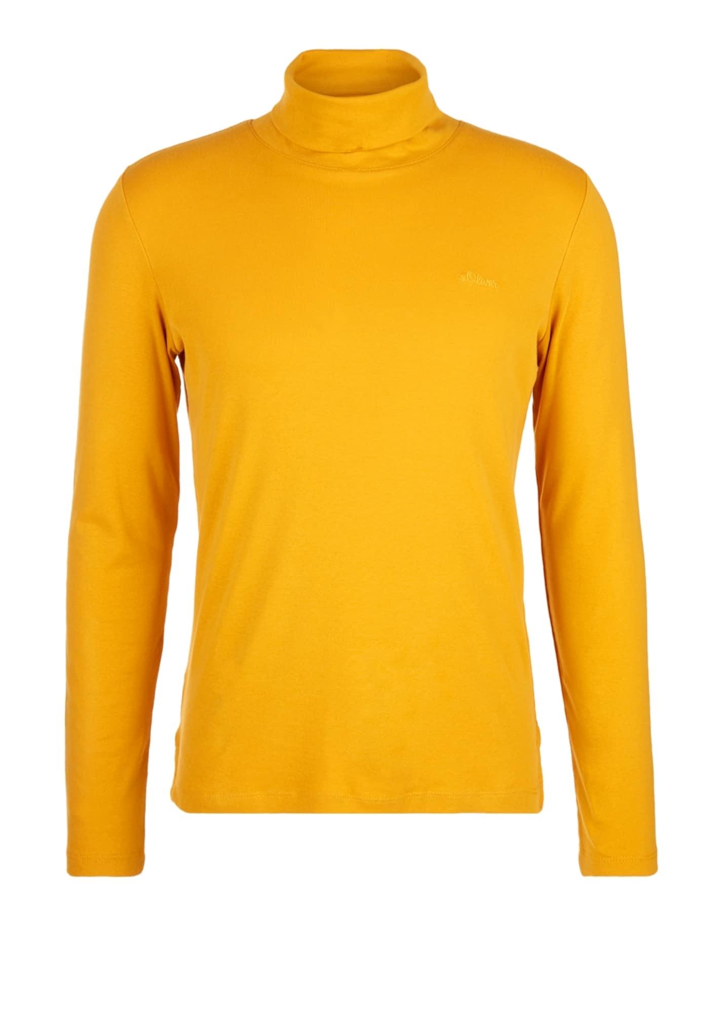 Langarmshirt | Bekleidung > Shirts > Langarm Shirts | S.Oliver