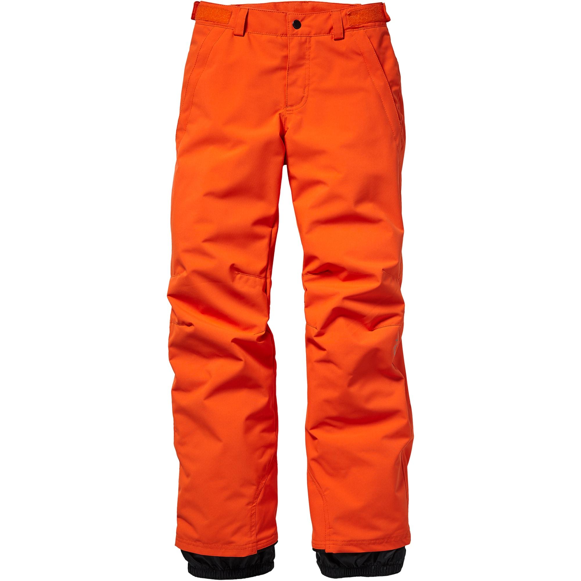 ONEILL Outodoor kalhoty PB ANVIL PANTS oranžová O'NEILL