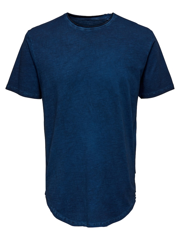 Only & Sons Langes T-Shirt