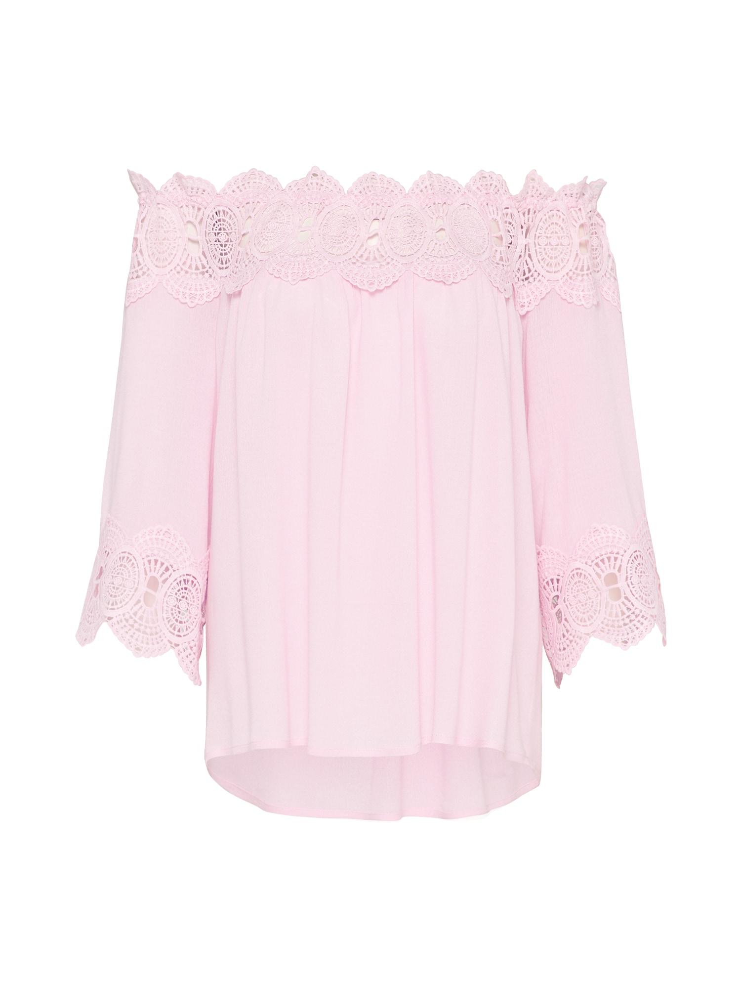 Tunika Bea pink Cream