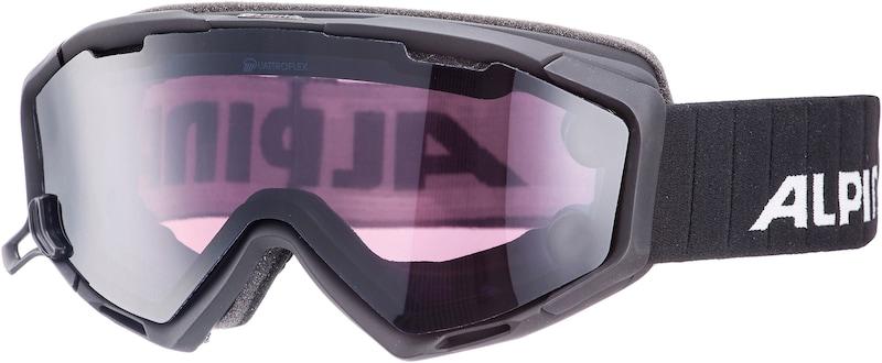 Ski- und Snowboardbrille Panoma S Magnetic jetztbilligerkaufen