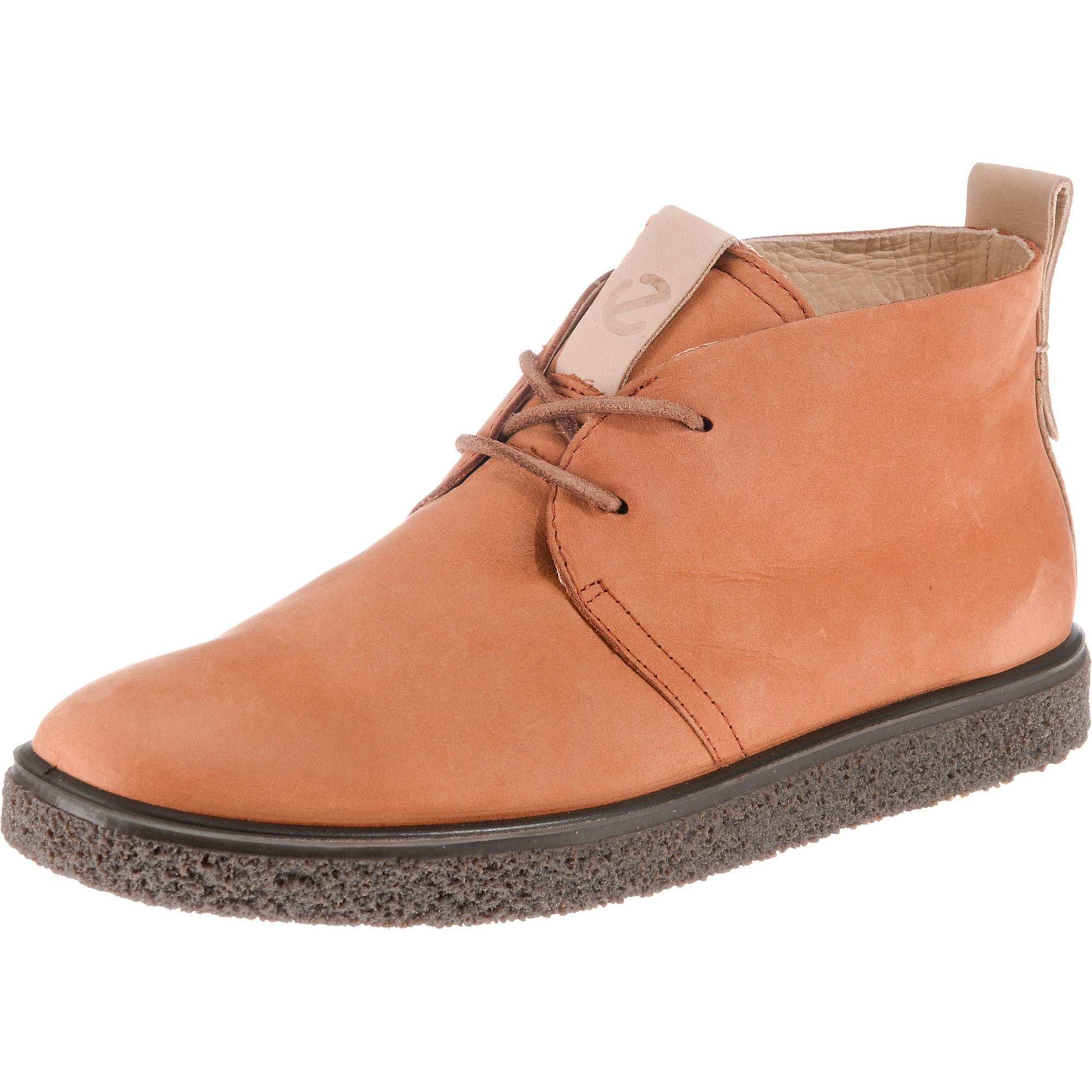 Crepe Tray L Ankle Boots