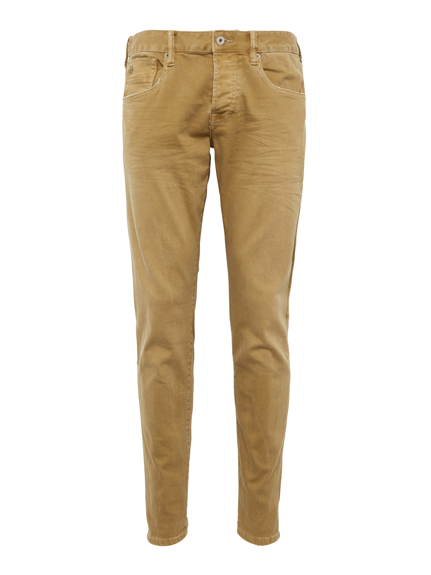 SCOTCH  and  SODA Heren Jeans Ralston Garment Dye beige