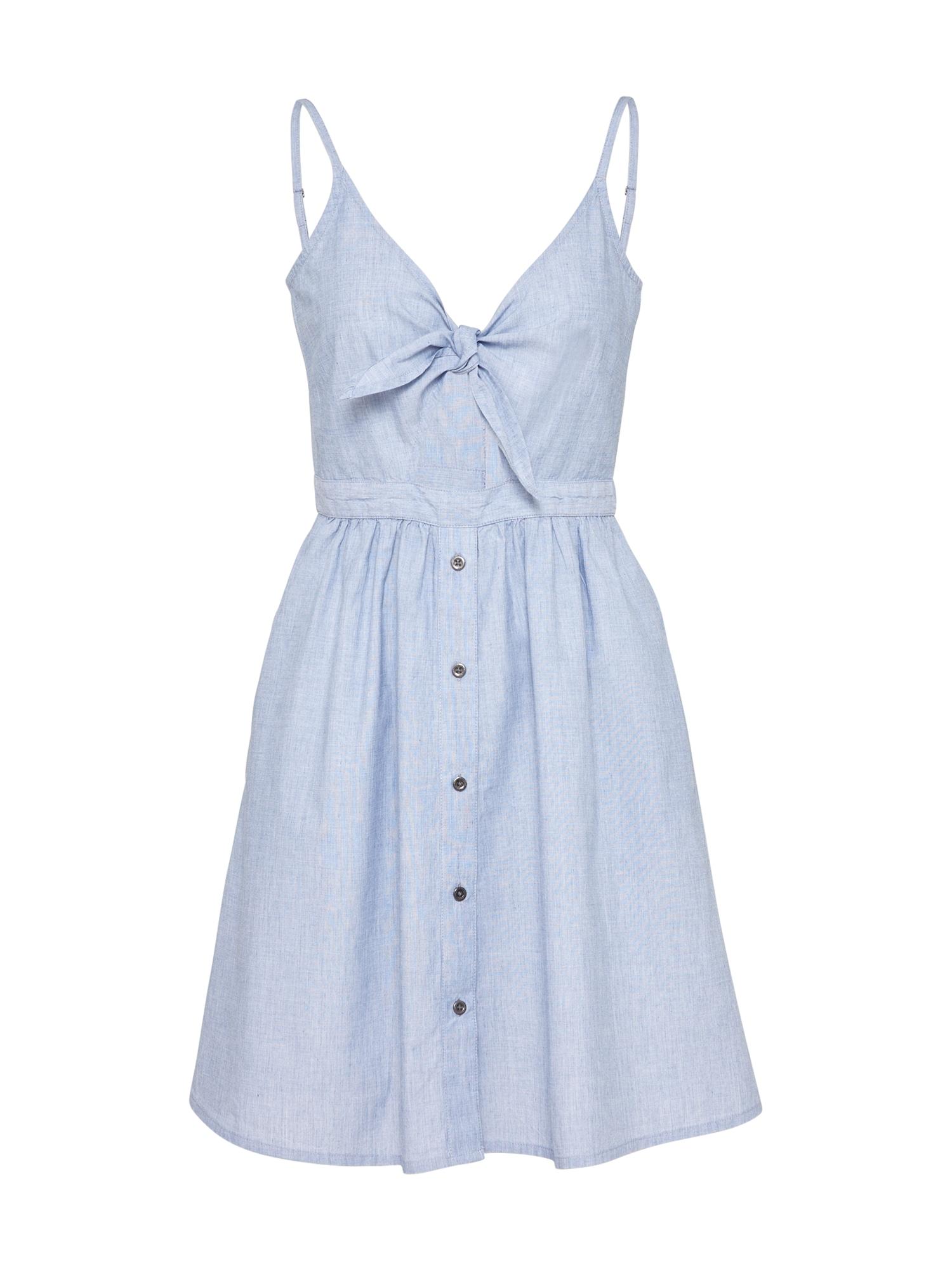 Letní šaty Nola světlemodrá Desires