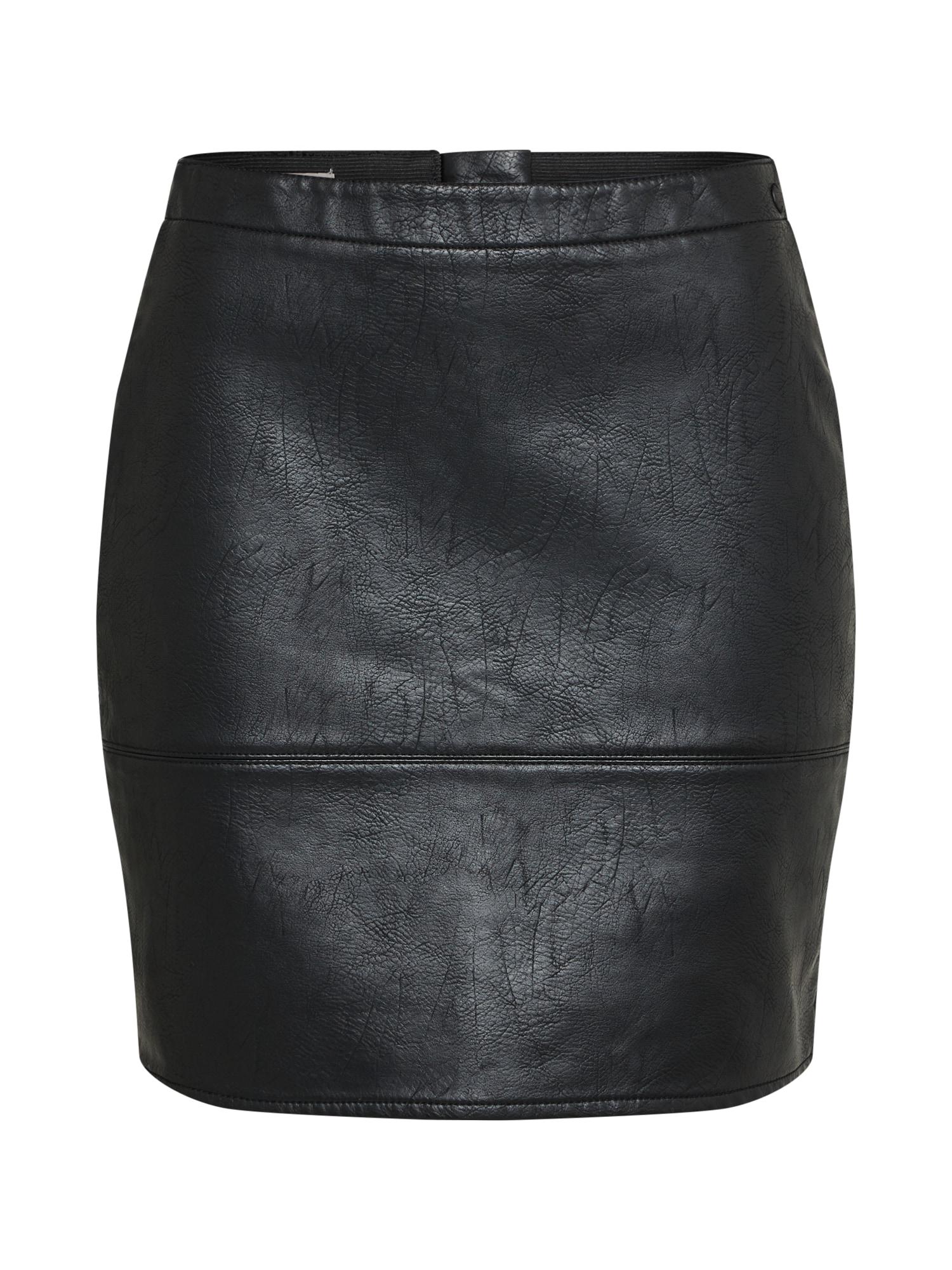 Sukně černá GARCIA