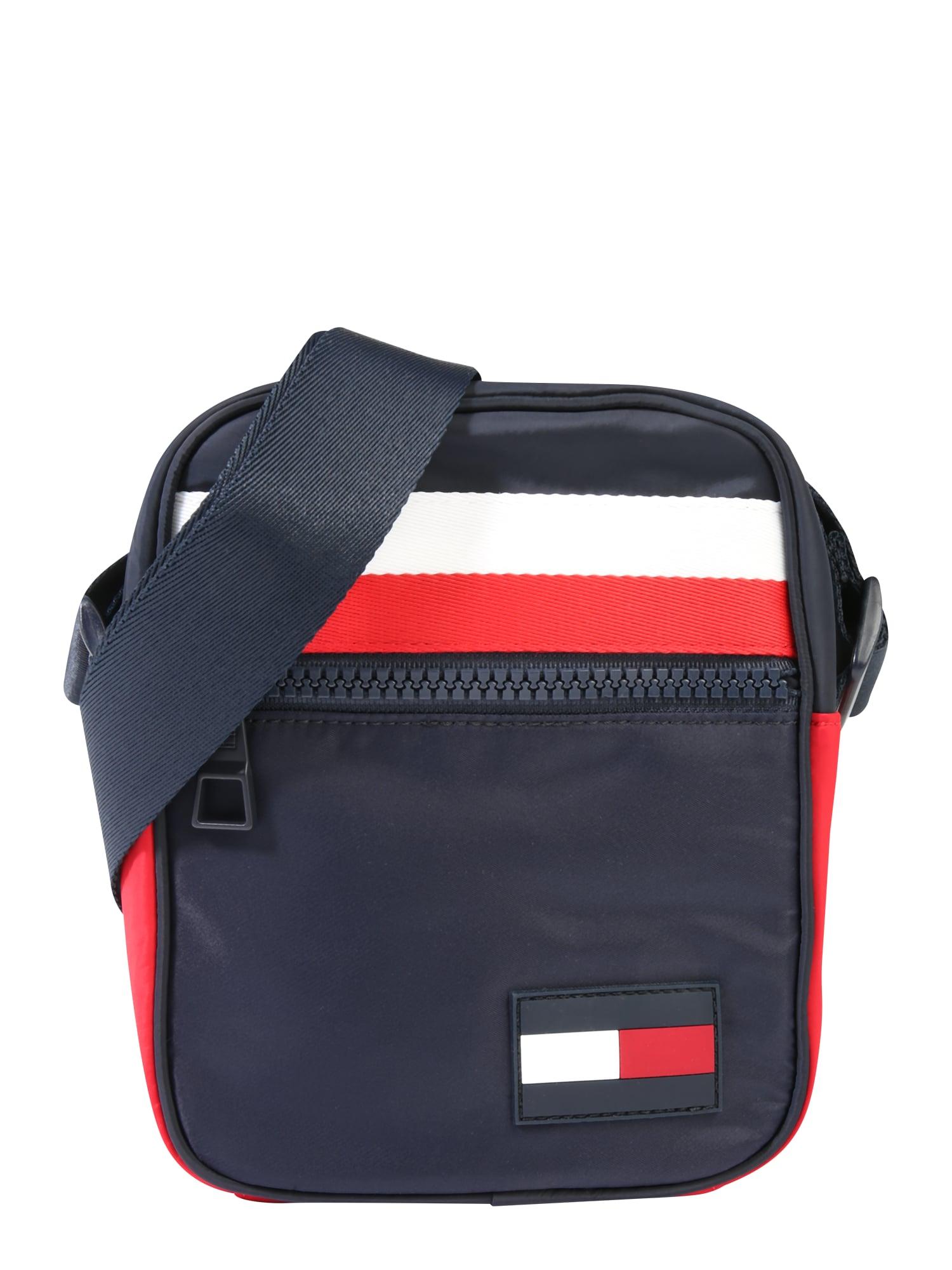 Taška přes rameno Sport Mix Mini Reporter Corp tmavě modrá červená bílá TOMMY HILFIGER