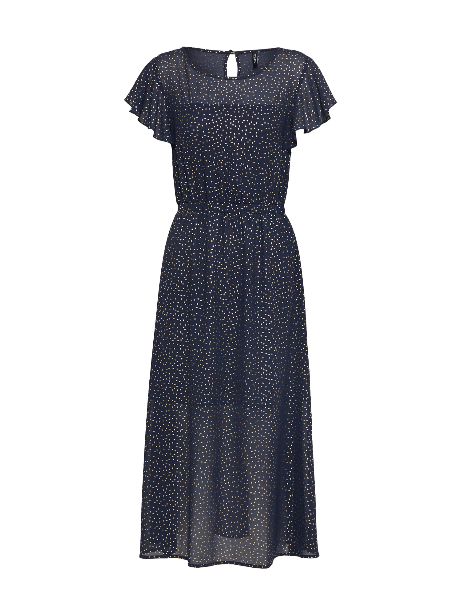 Šaty Tomelise 2 modrá Desires