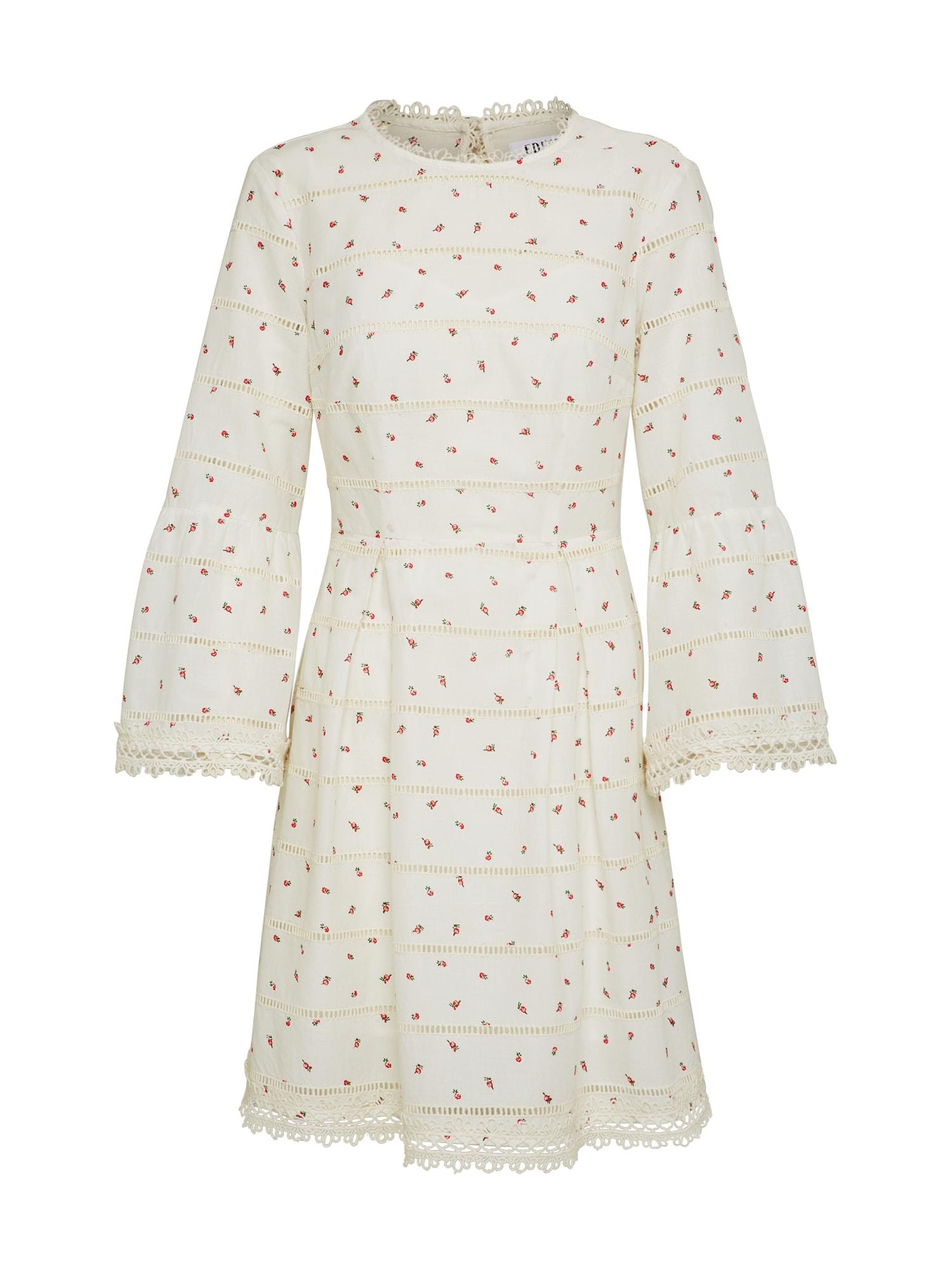 EDITED Sukienka koktajlowa 'Farida'  biały