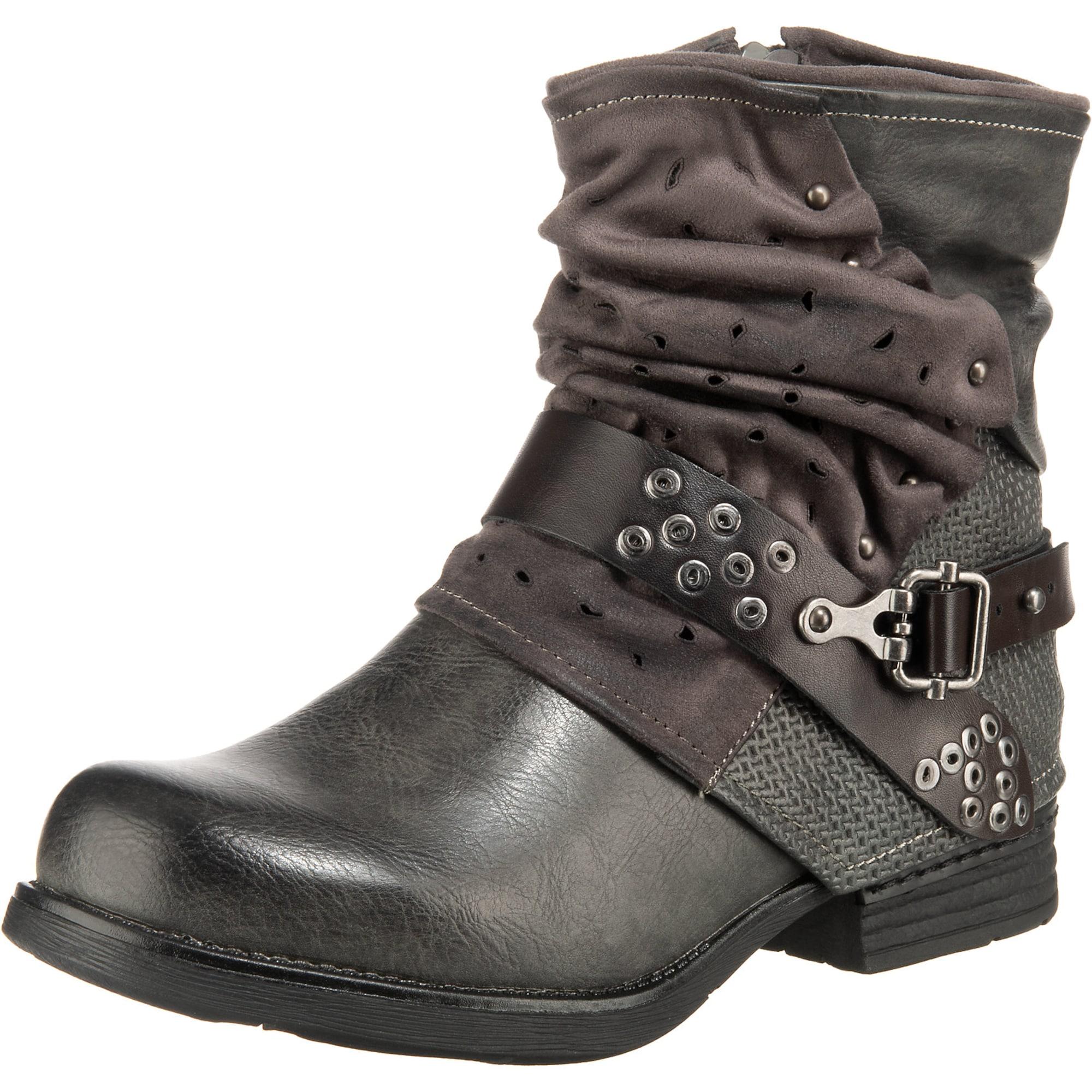 Biker Boots | Schuhe > Boots > Bikerboots | Laufsteg München
