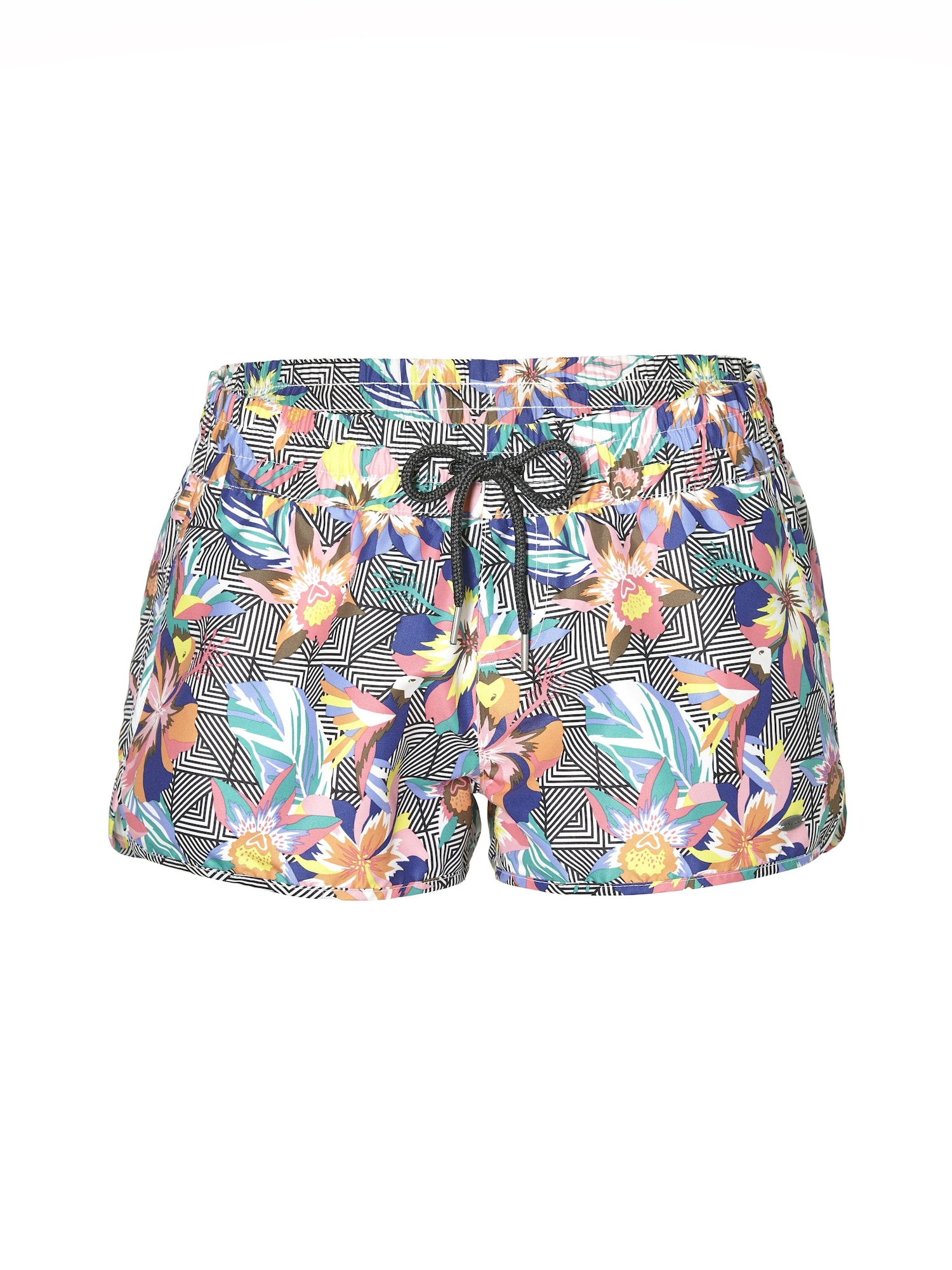 ONEILL Sportovní kalhoty PW PRINT M & M BOARDSHORT mix barev O'NEILL