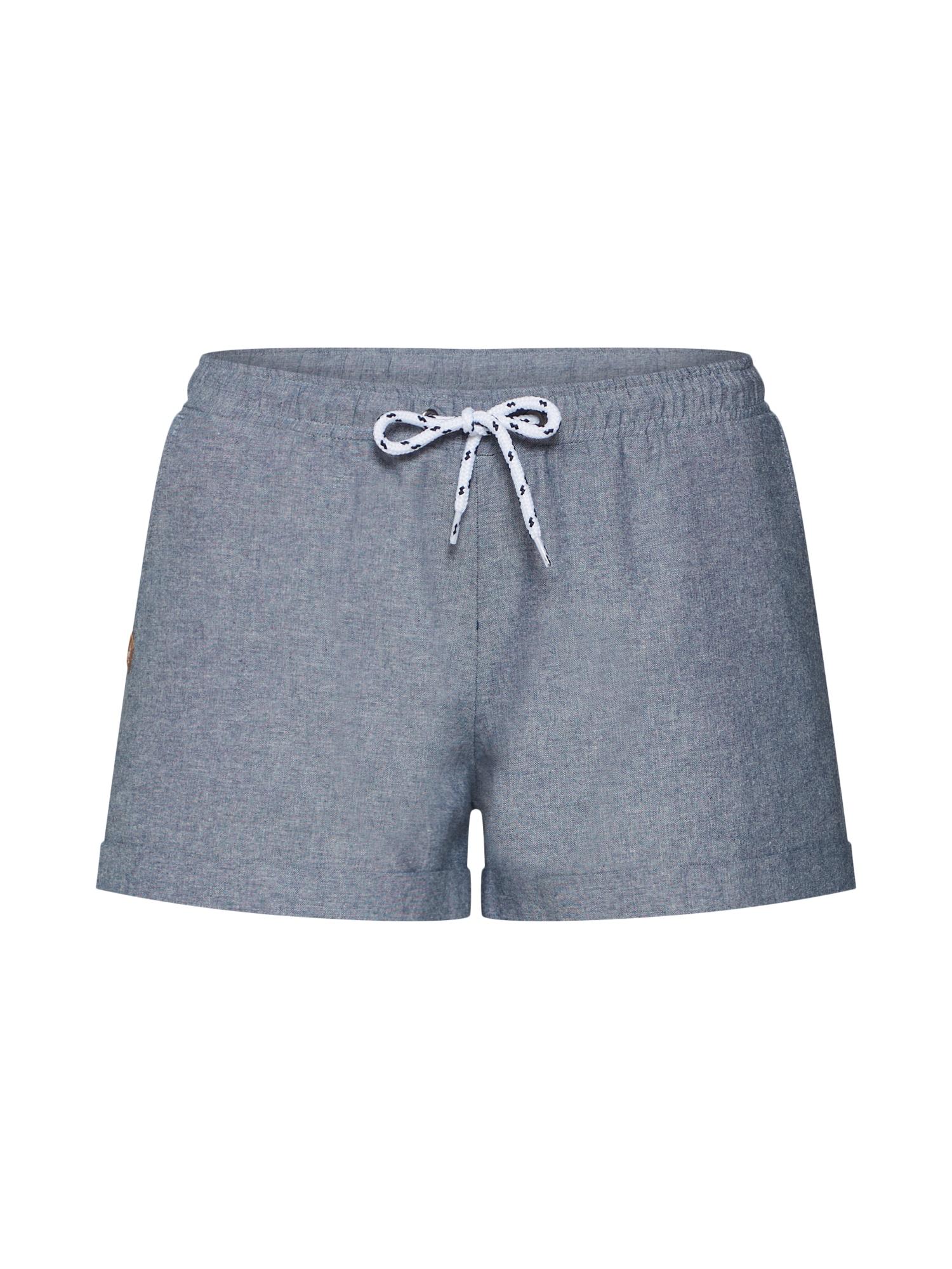 Kalhoty světlemodrá Iriedaily