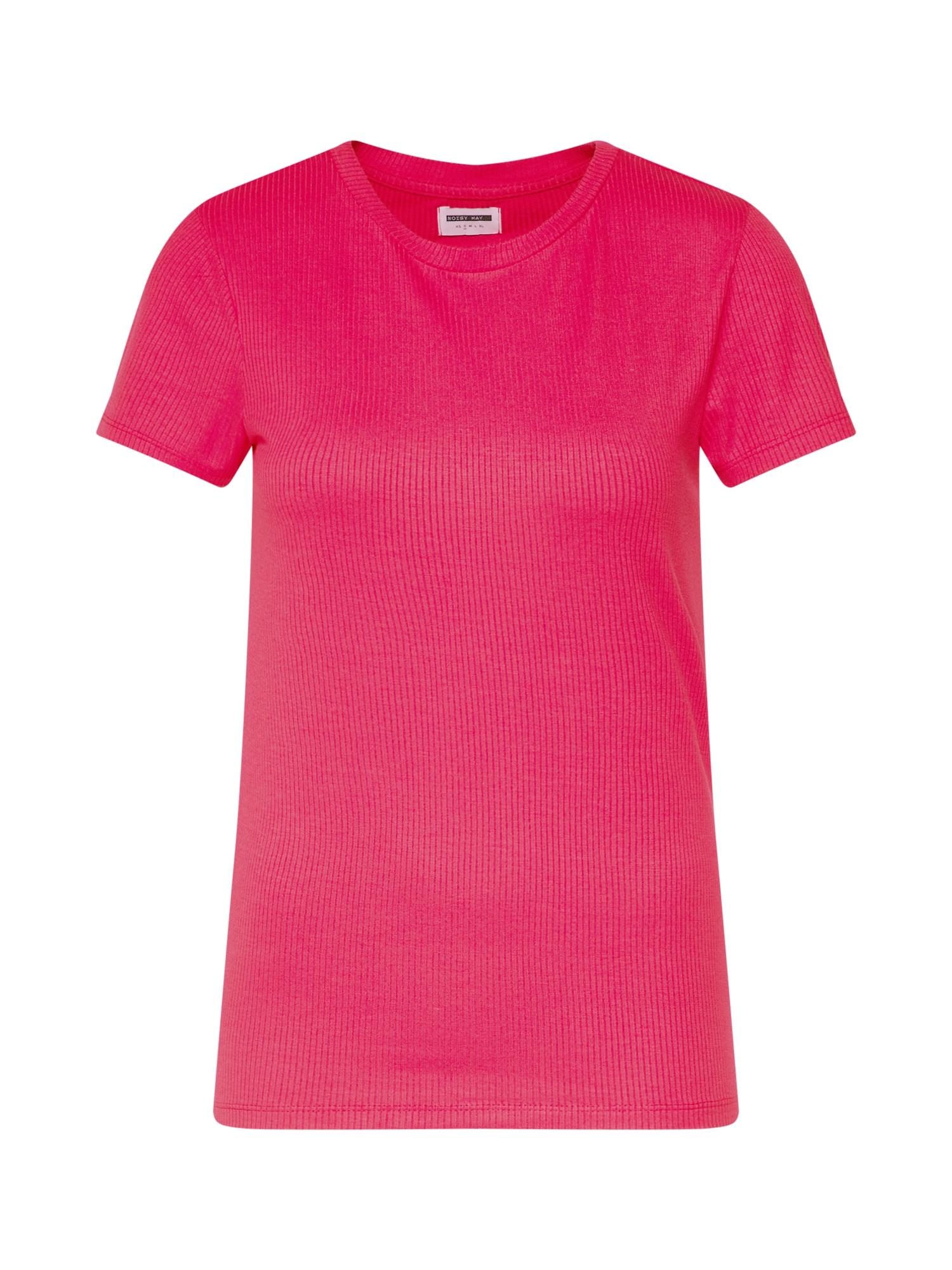 Tričko pink Noisy May