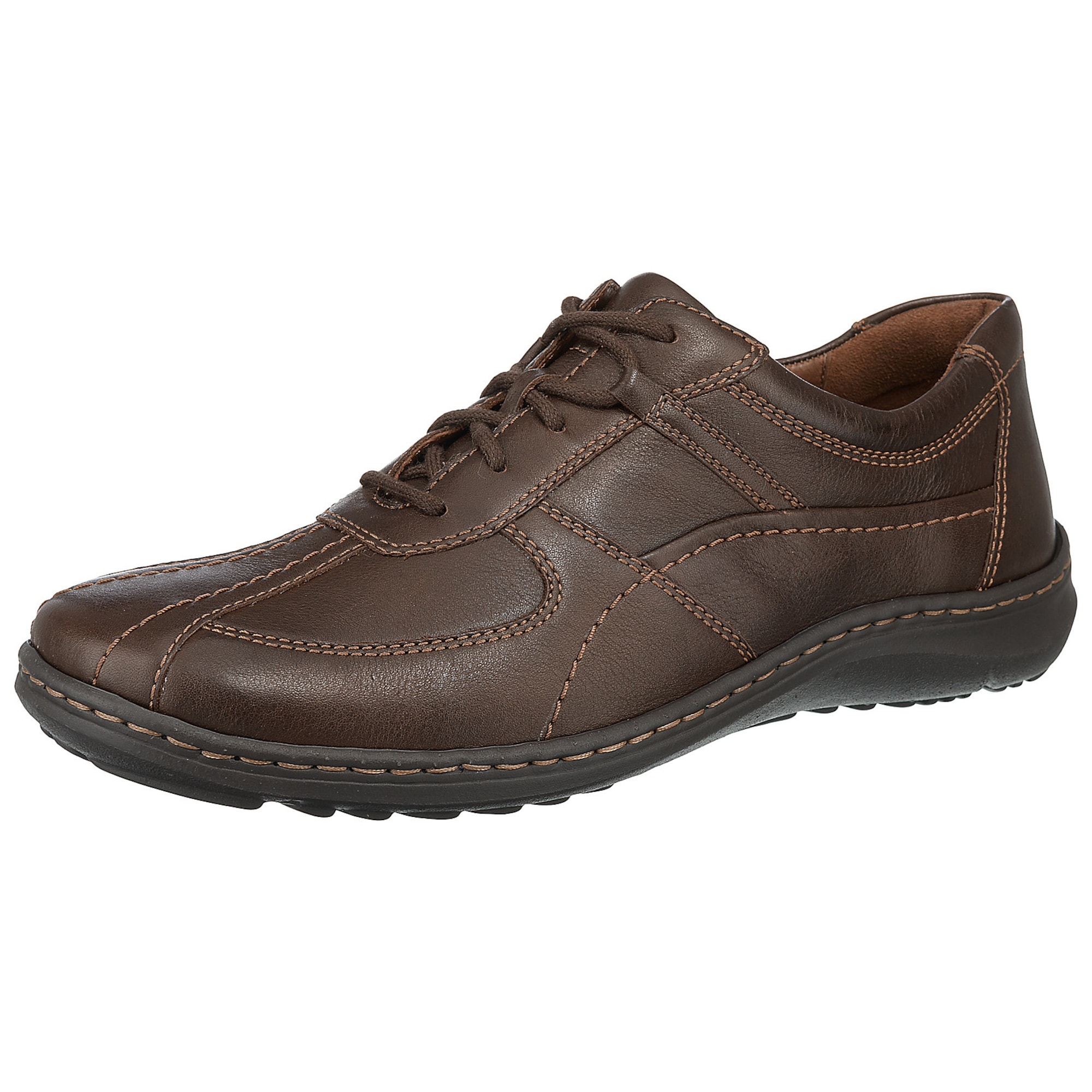 Halbschuhe 'Herwig' | Schuhe > Boots > Boots | WALDLÄUFER
