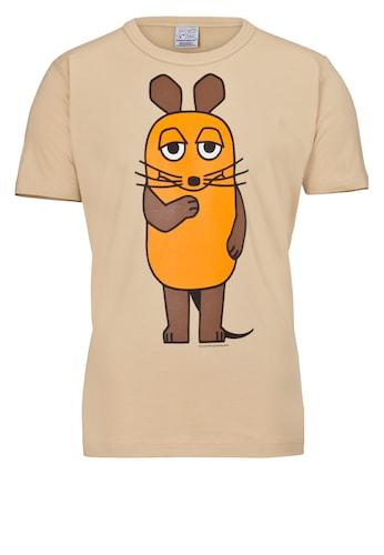 """T-Shirt """"Sendung mit der Maus"""