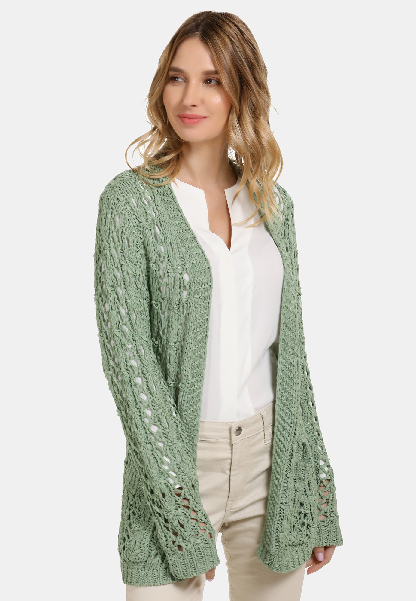 usha - Strickjacke