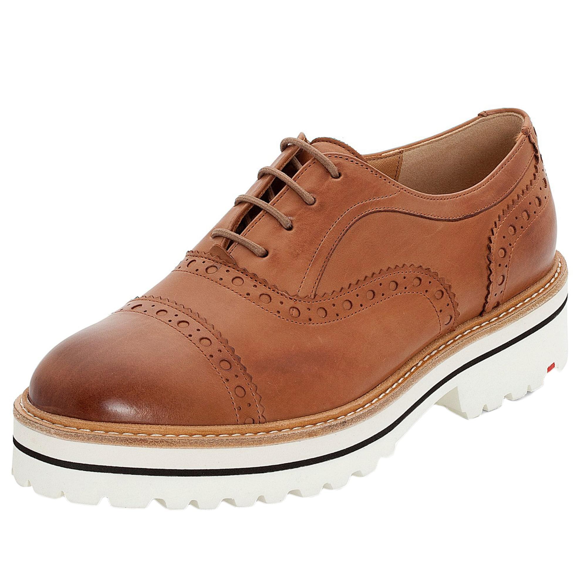 Schuh   Schuhe > Stiefeletten > Schnürstiefeletten   Lloyd