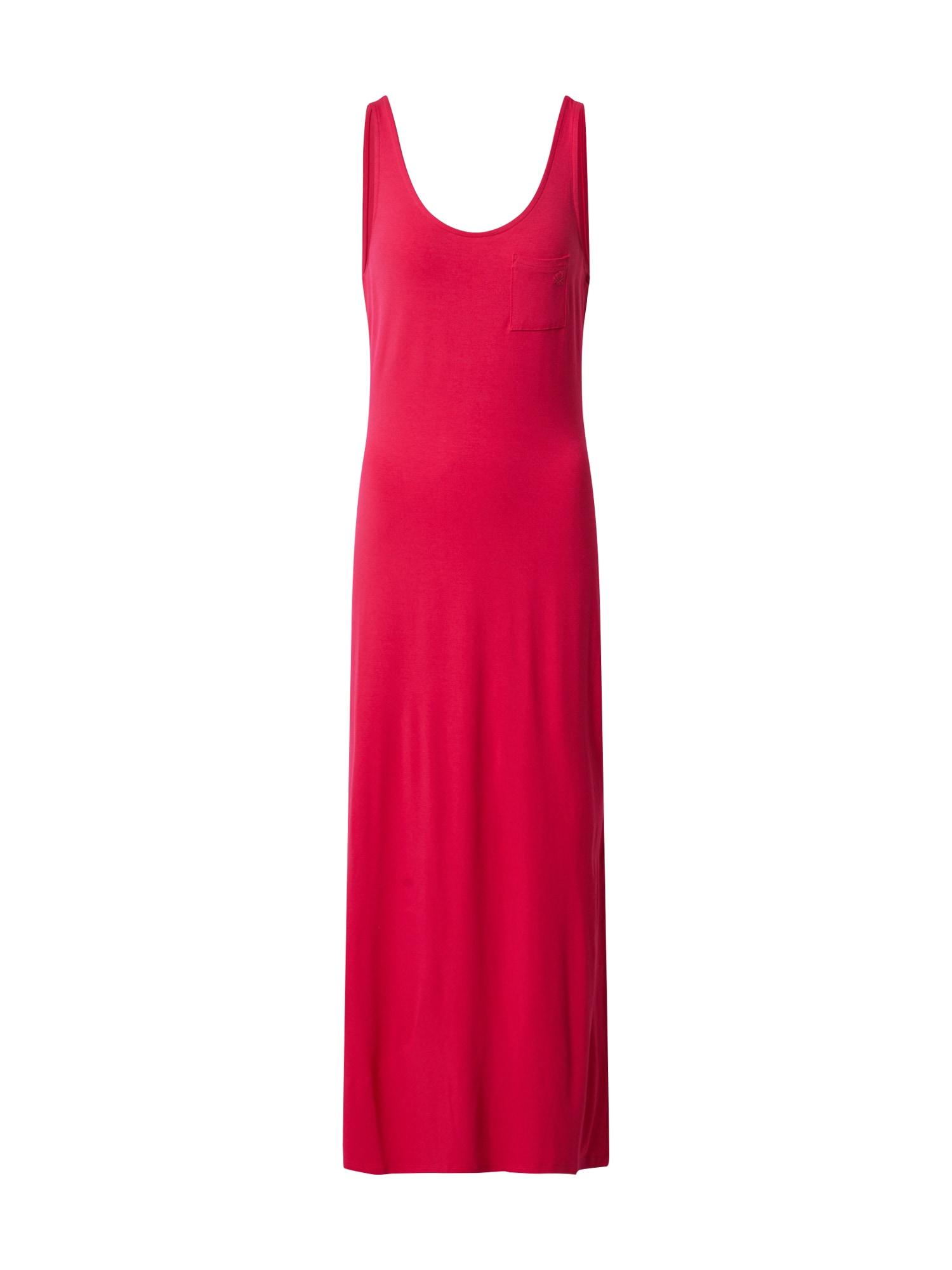 UNITED COLORS OF BENETTON Letní šaty  pink