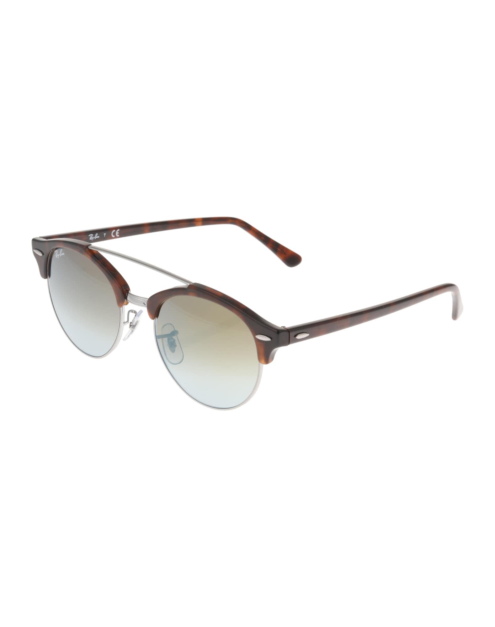 Sluneční brýle Orb4346 hnědá Ray-Ban