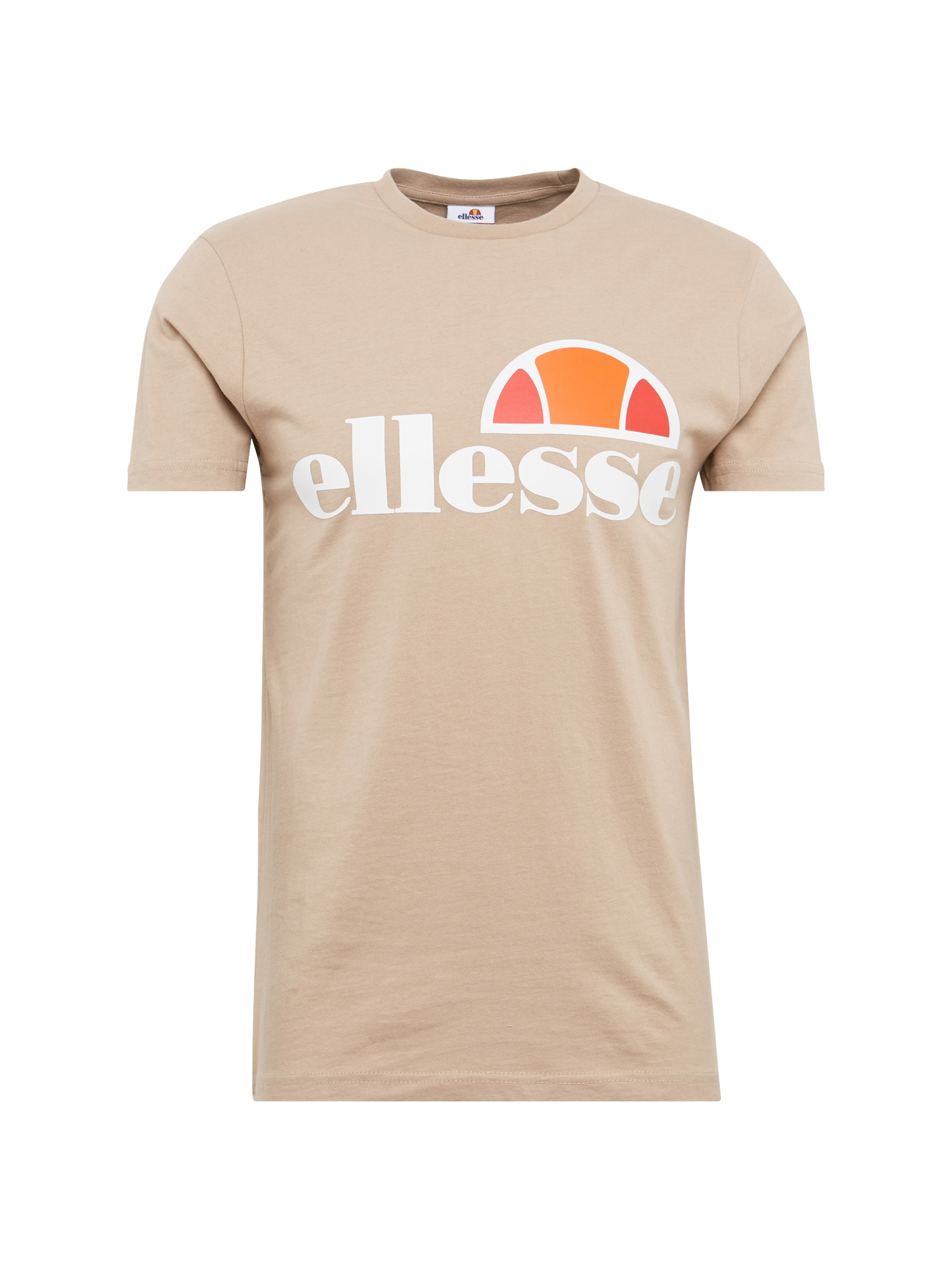 ELLESSE Heren Shirt PRADO ecru
