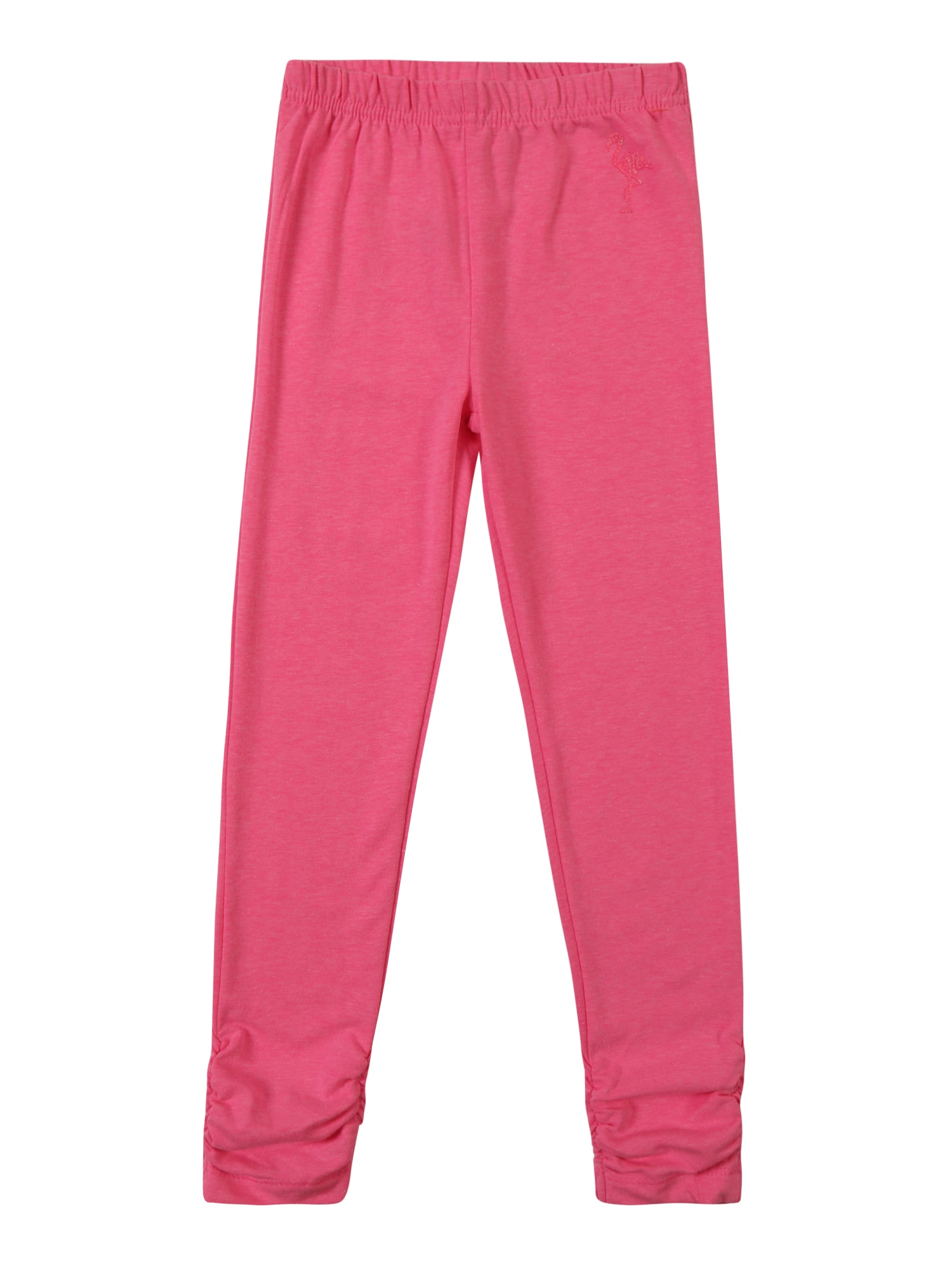 Legíny Md.-Leggings pink STACCATO